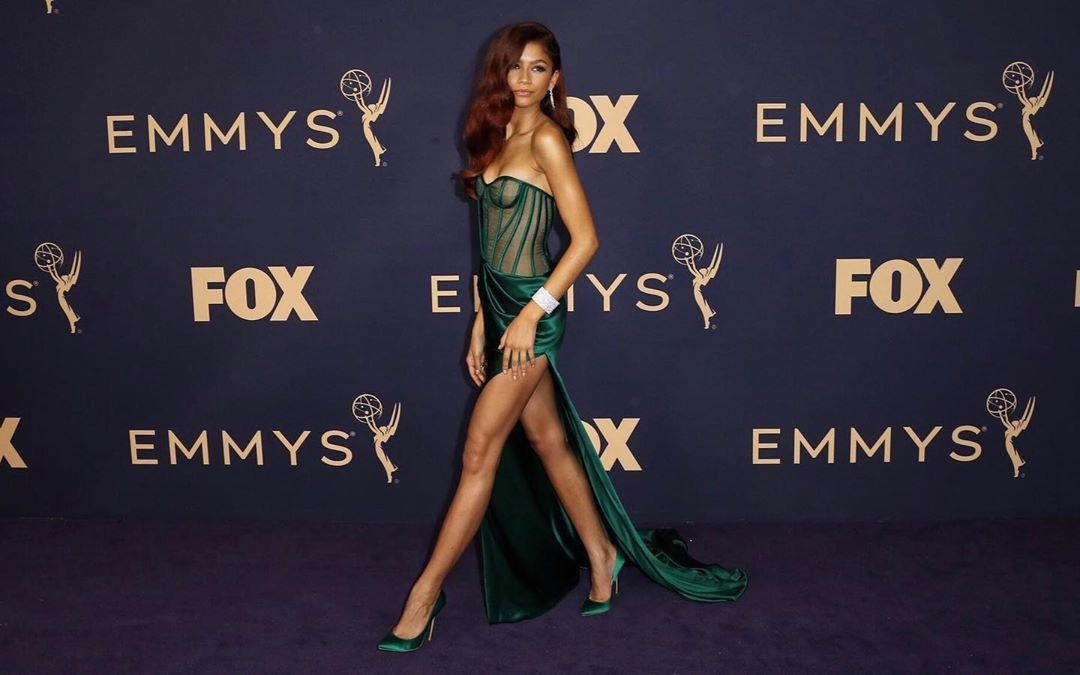 The Most Stunning Watches And Jewellery From The Emmy Awards 2019