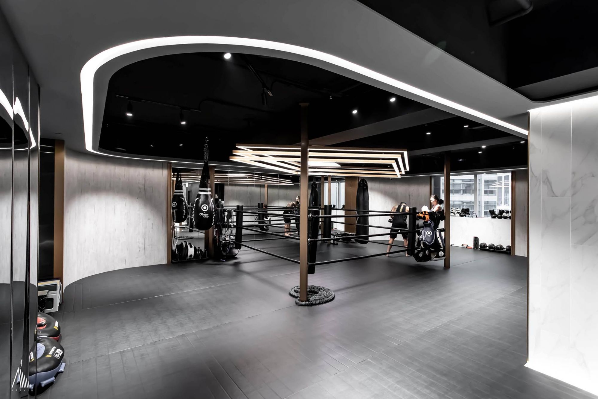 Sweat In Style: 7 Boutique Gyms To Try In Hong Kong