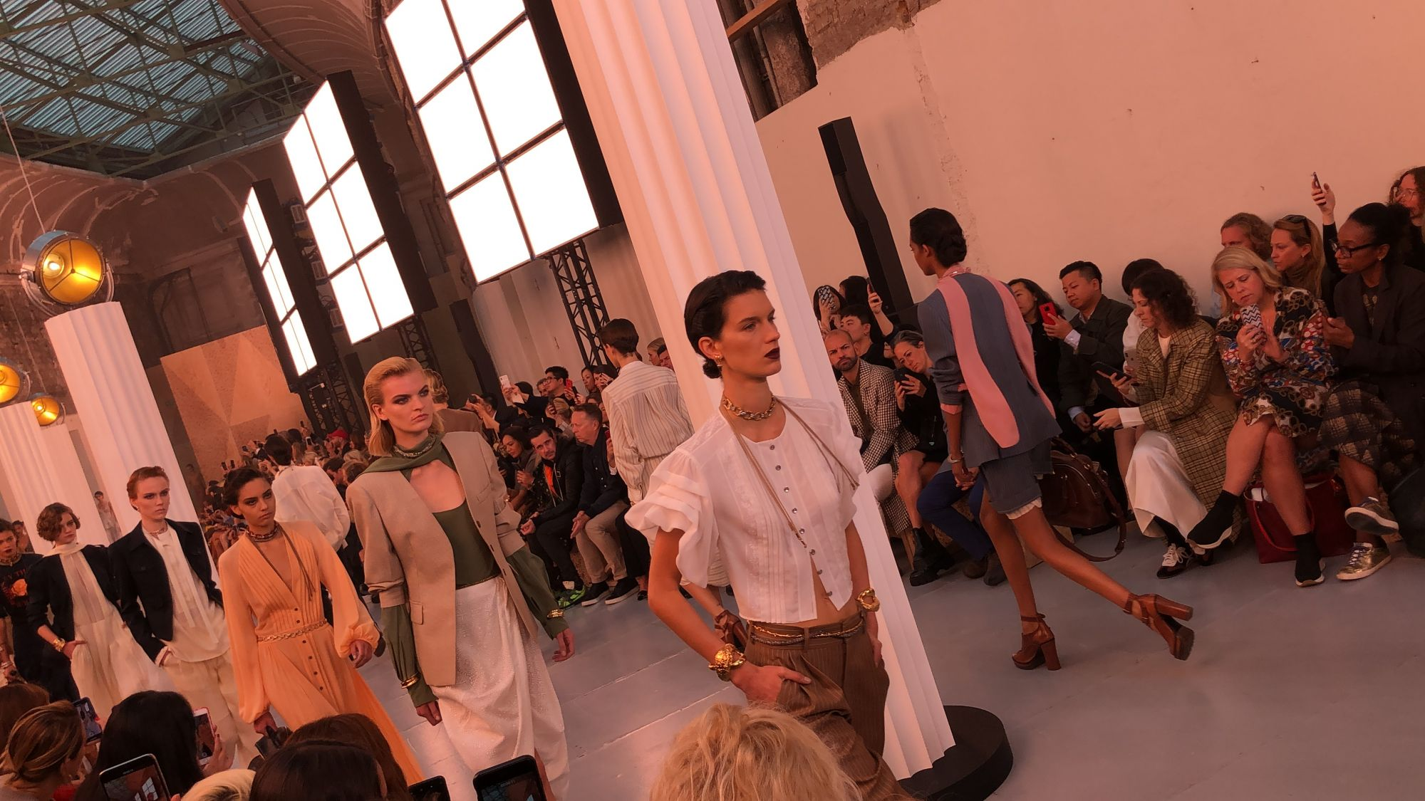 Paris Fashion Week Spring/Summer 2020: Day 2-3 Highlights