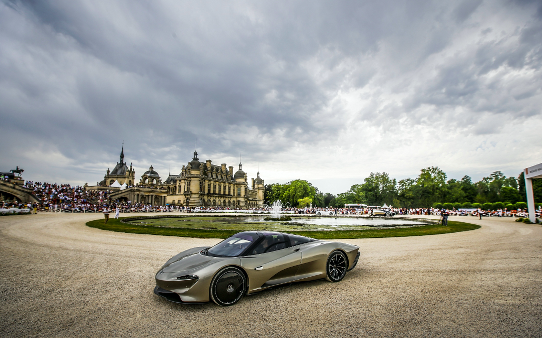 An Insider's Look Into Richard Mille's Exclusive Chantilly Arts & Élégance Event
