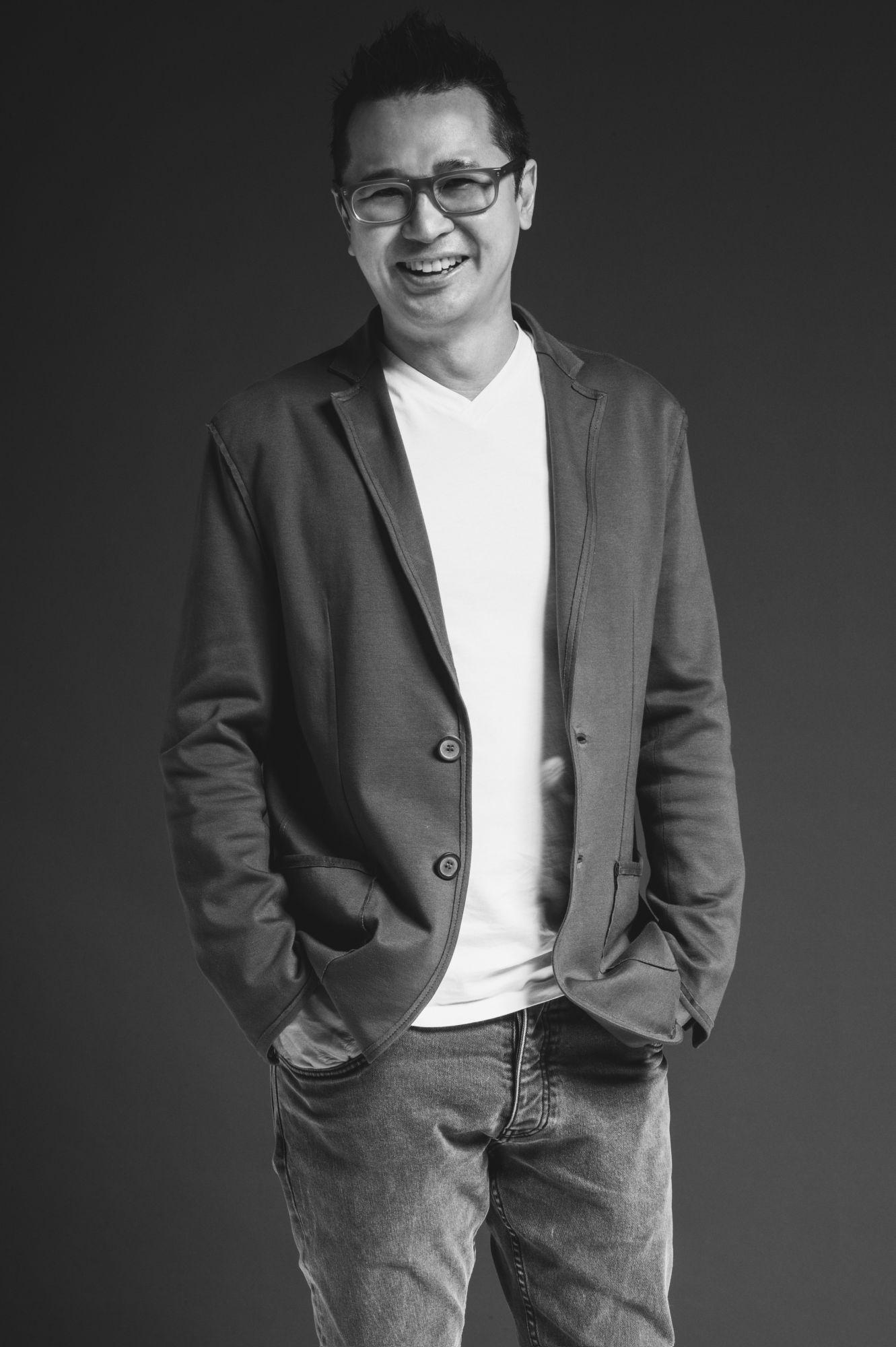 How I Travel: Clint Nagata Of BLINK Design Group