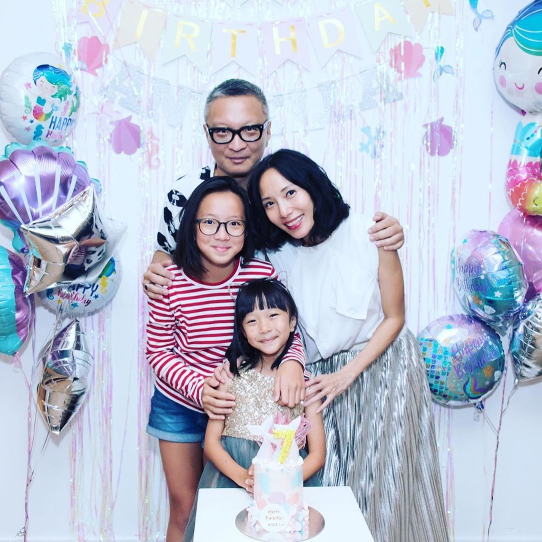 10 Best Tatlergrams: Jaime And Ben Ku Celebrate Their Daughter's Birthday And More