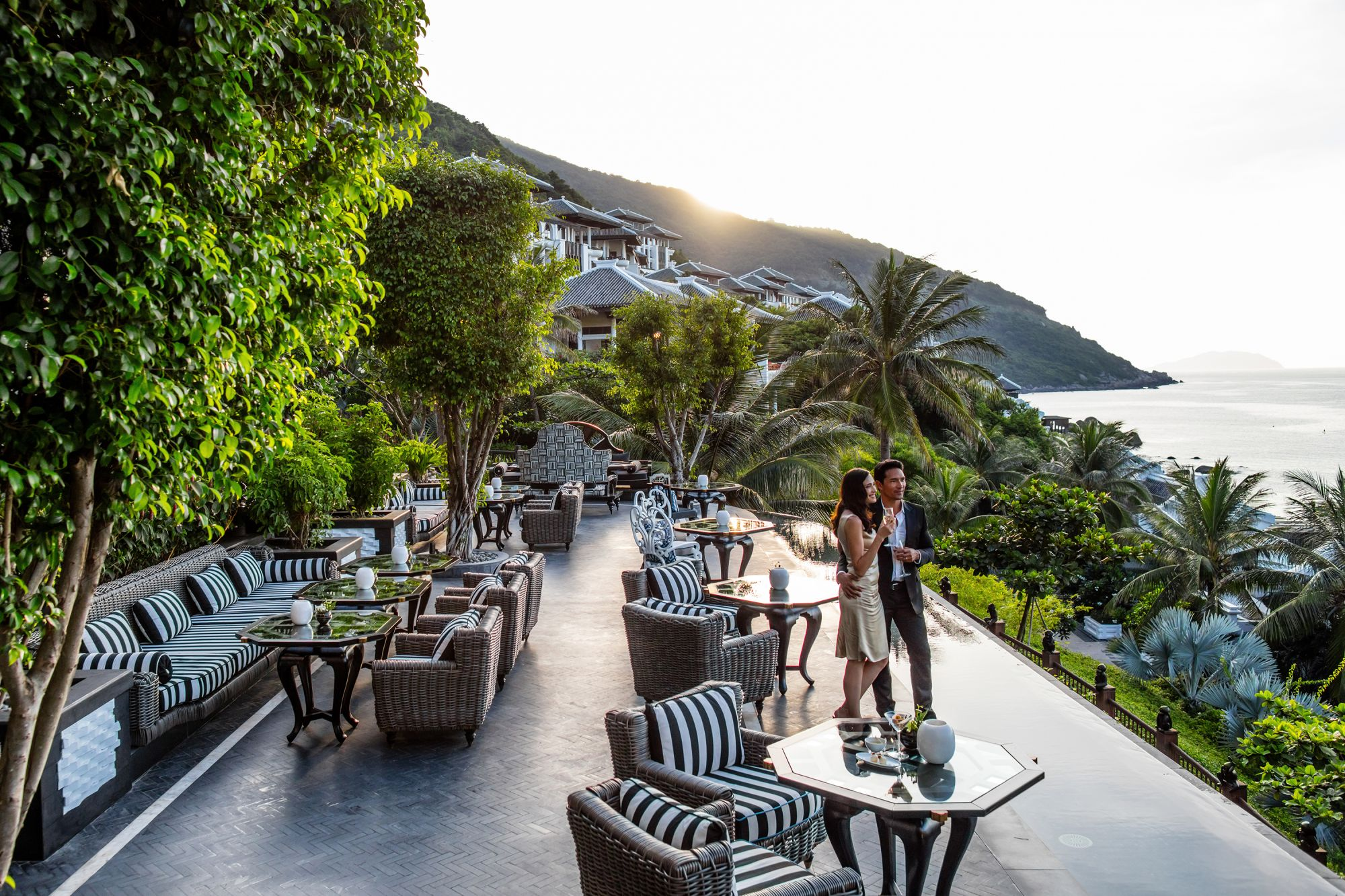 Photo: Courtesy of InterContinental Danang Sun Peninsula