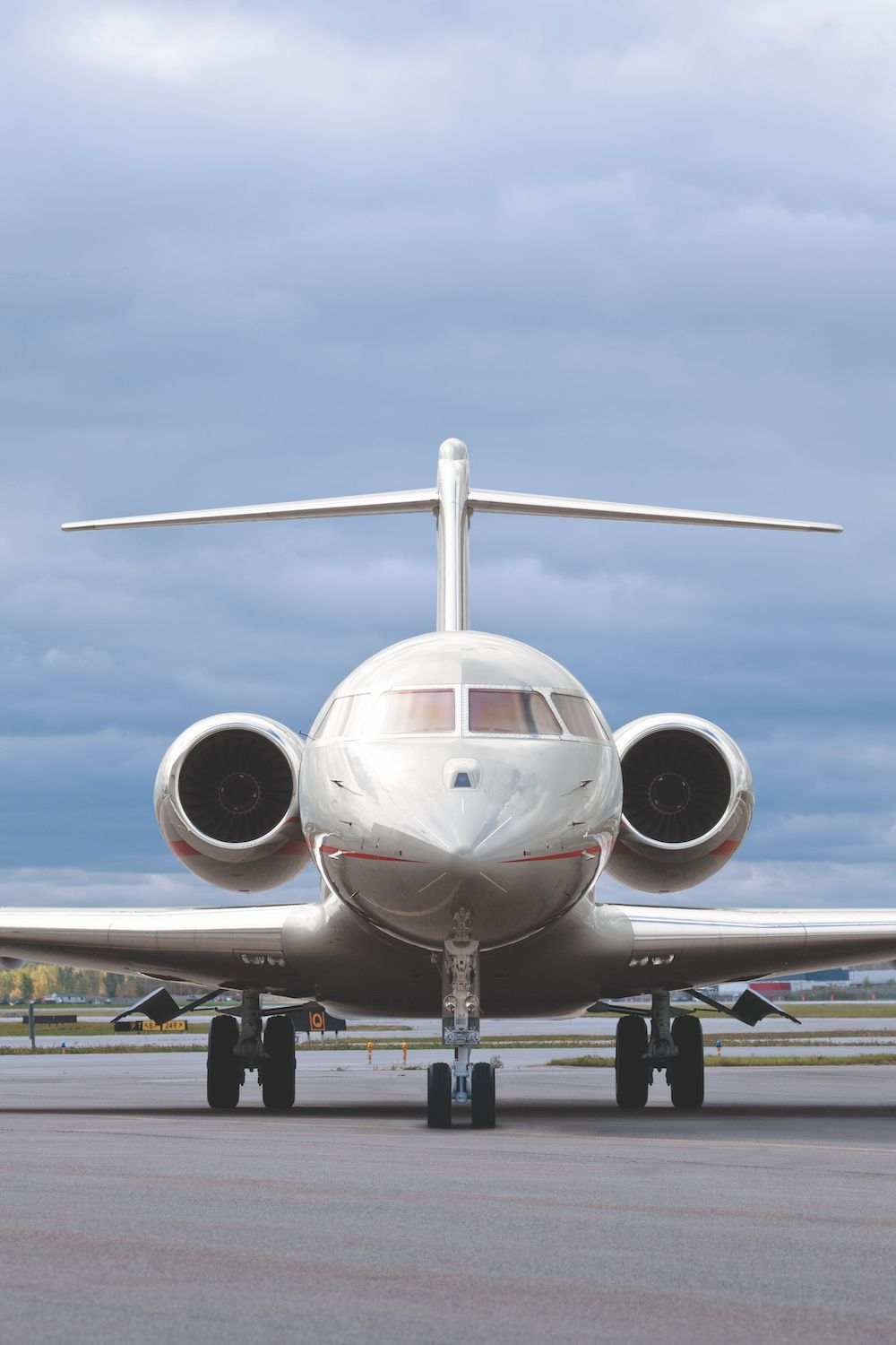 Image courtesy VistaJet