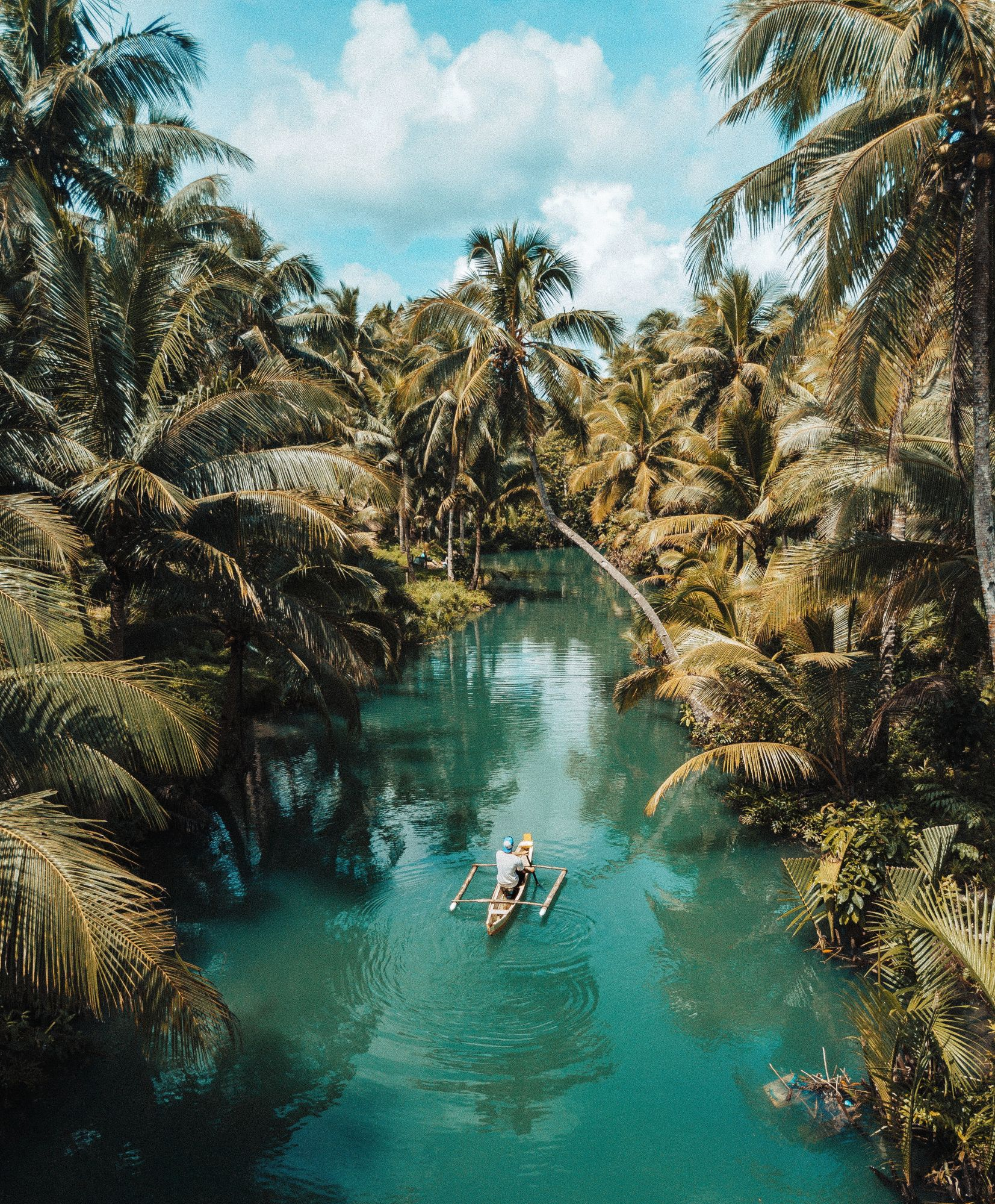 A 2019 Travel Guide To Siargao Island—One Of The Philippines' Best Kept Secrets