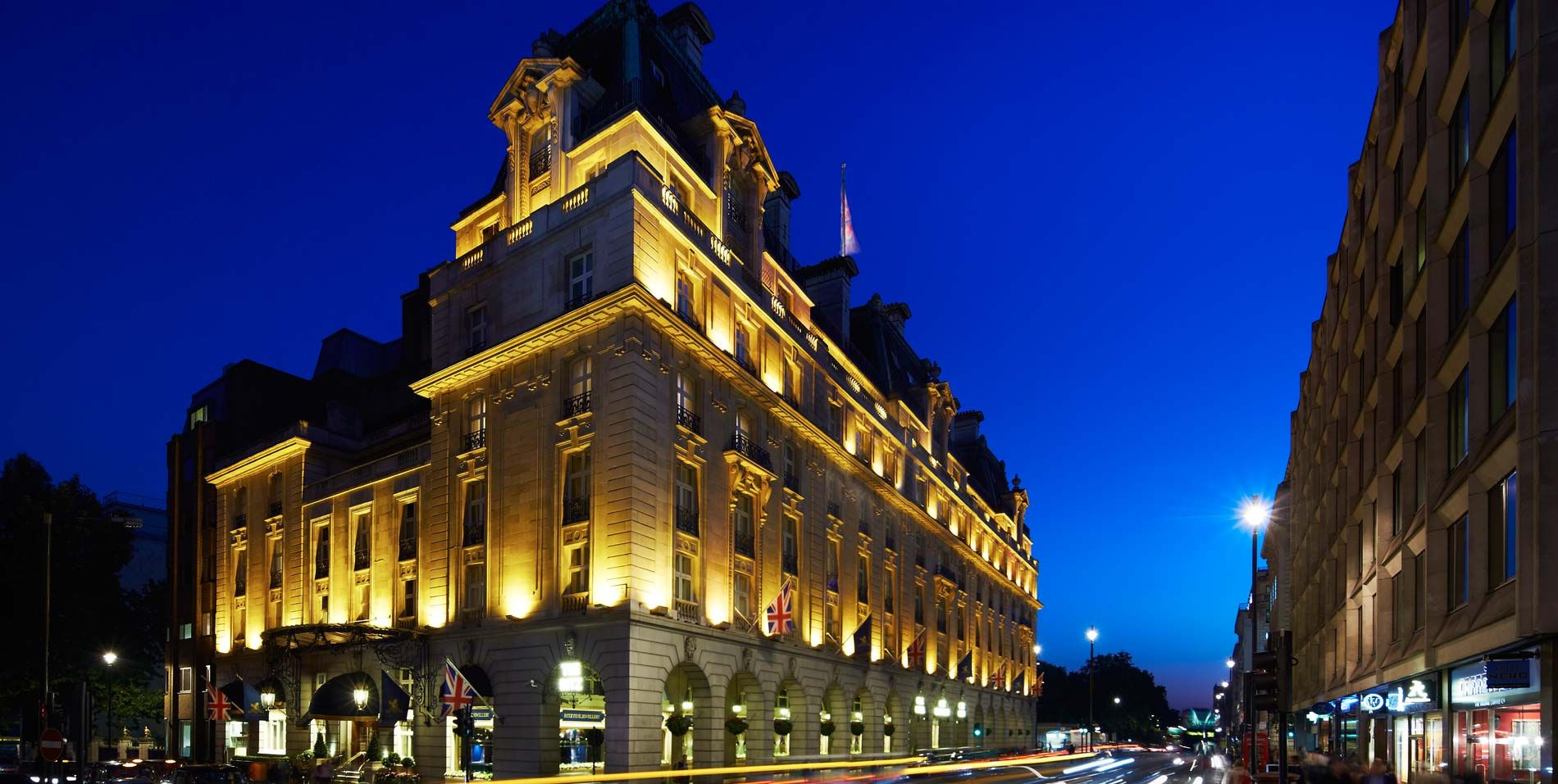 The Iconic Ritz London Could Sell For A Cool US$1 Billion