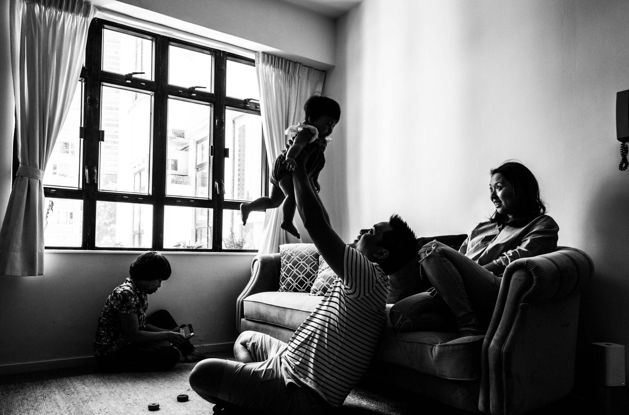 How Former Domestic Helper Xyza Cruz Bacani Became A World Class Photographer