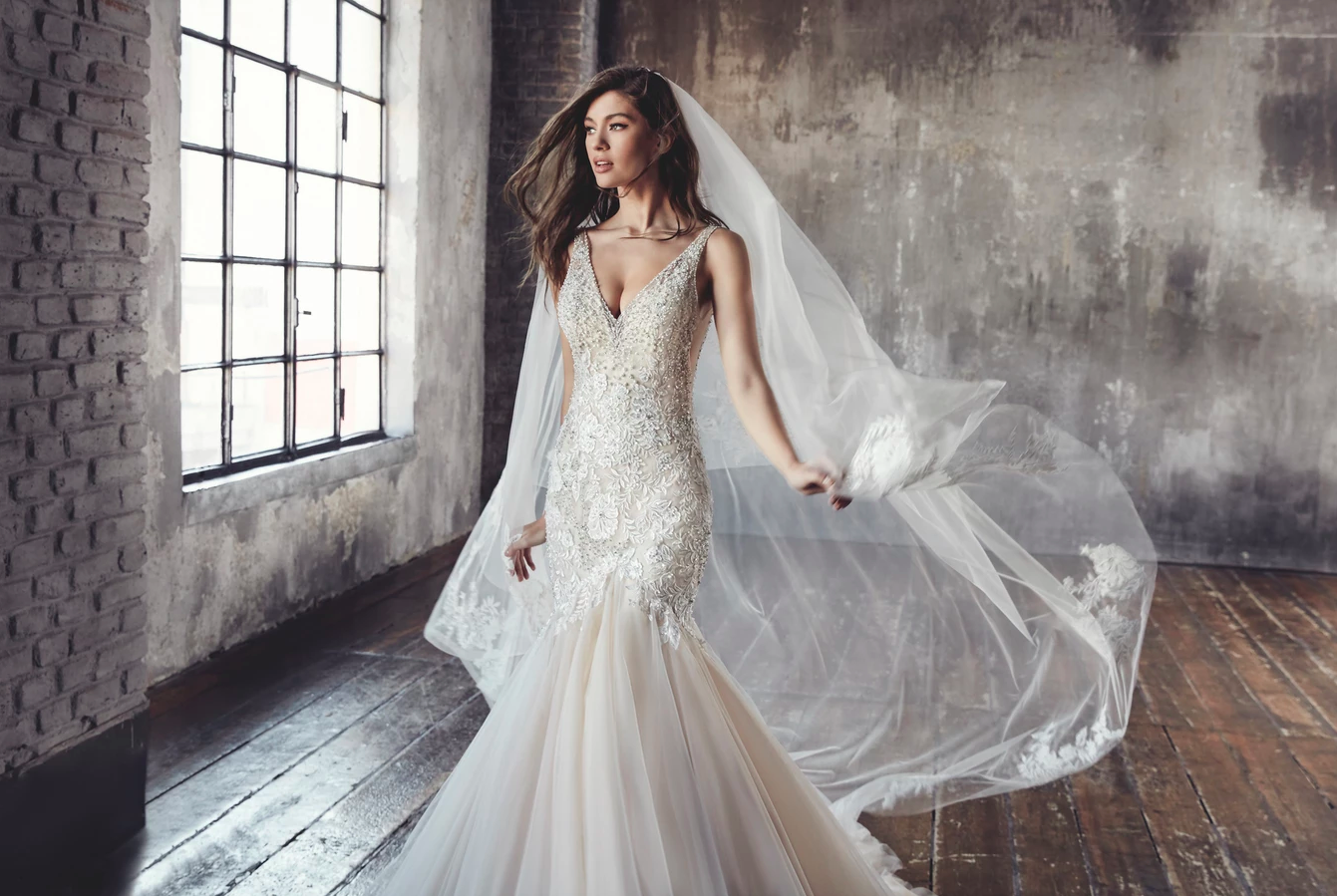 7 Best Bridal Boutiques In Hong Kong To Find Your Dream Wedding Dress
