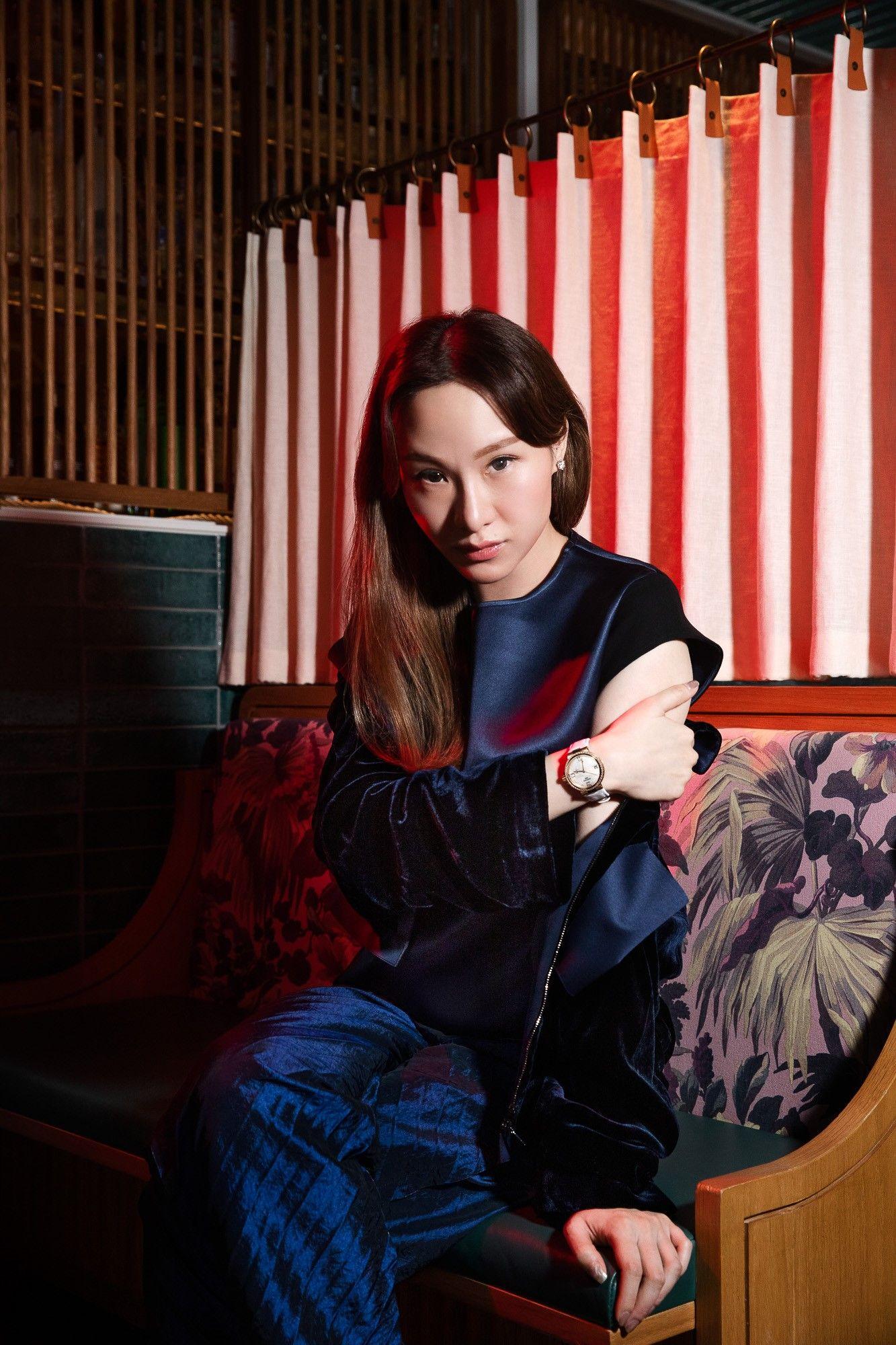 Portrait Of An Artist With Stephnie Shek
