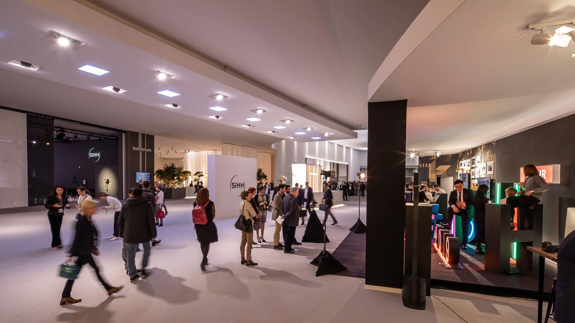 Salon International de la Haute Horlogerie (SIHH) Will Rebrand As Watches & Wonders Geneva In 2020