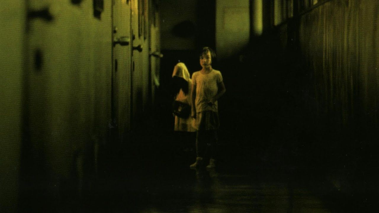 The Scariest Asian Horror Movies To Watch This Halloween