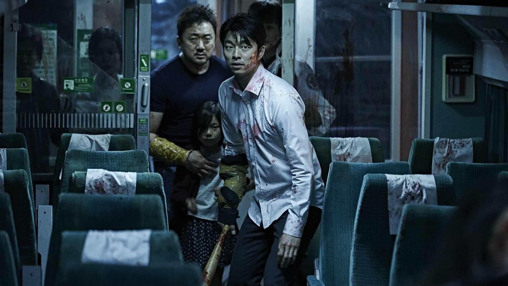 Halloween Horror: The Scariest Asian Movies To Watch on October 31