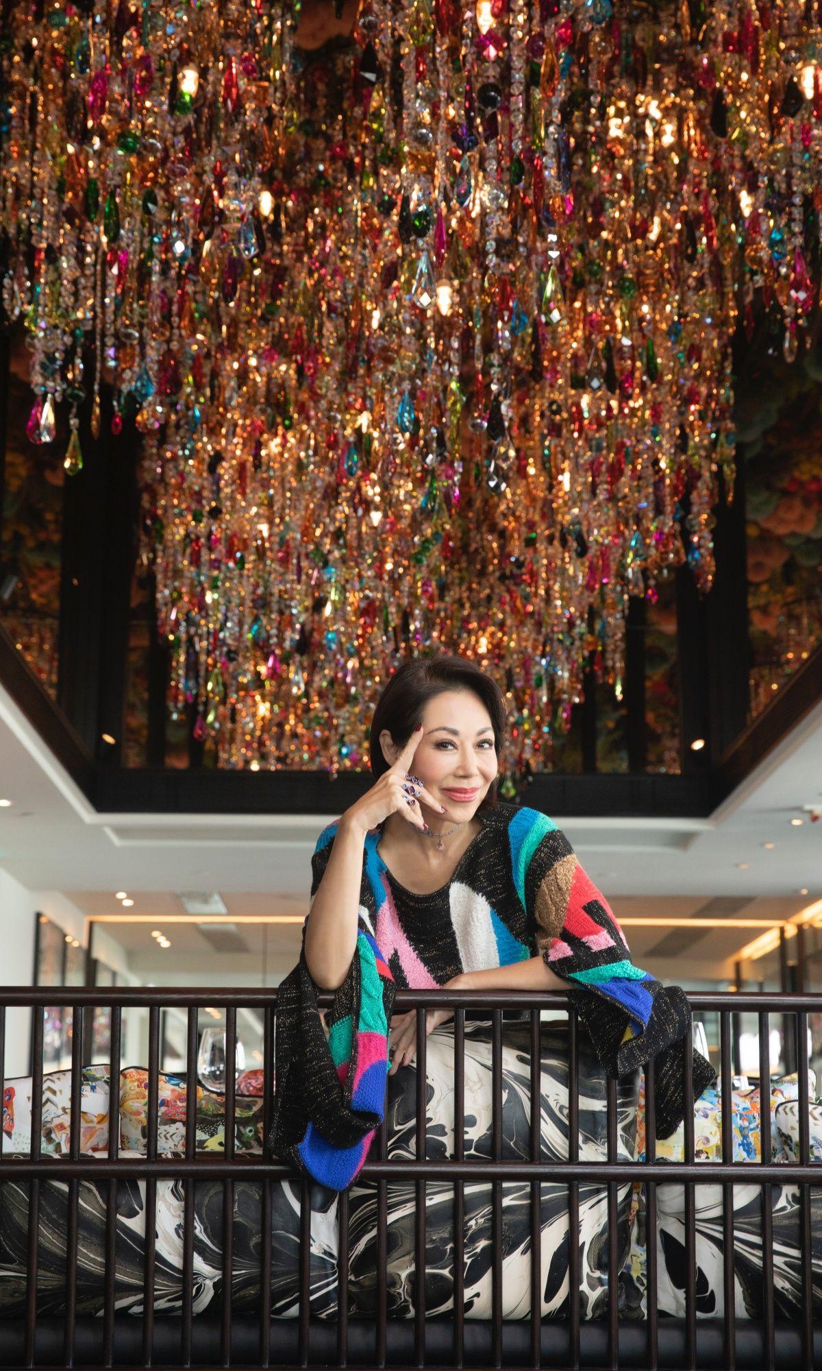Bonnae Gokson On Her Journey To Style Sevva's Revamp