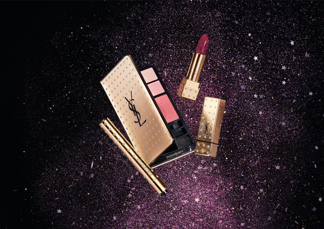 Glam Up For Christmas With These Holiday Makeup Collections