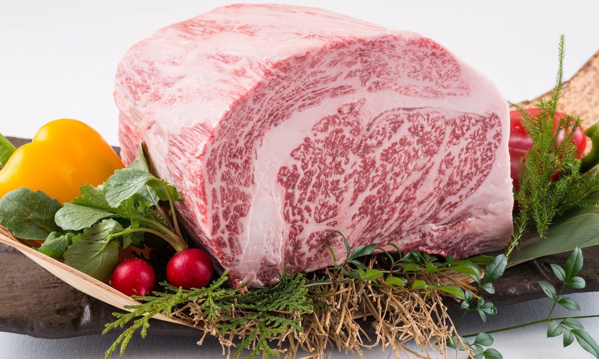 Japan's Celebrated 4% Miracle Satsuma Beef Now Available at Ta-Ke