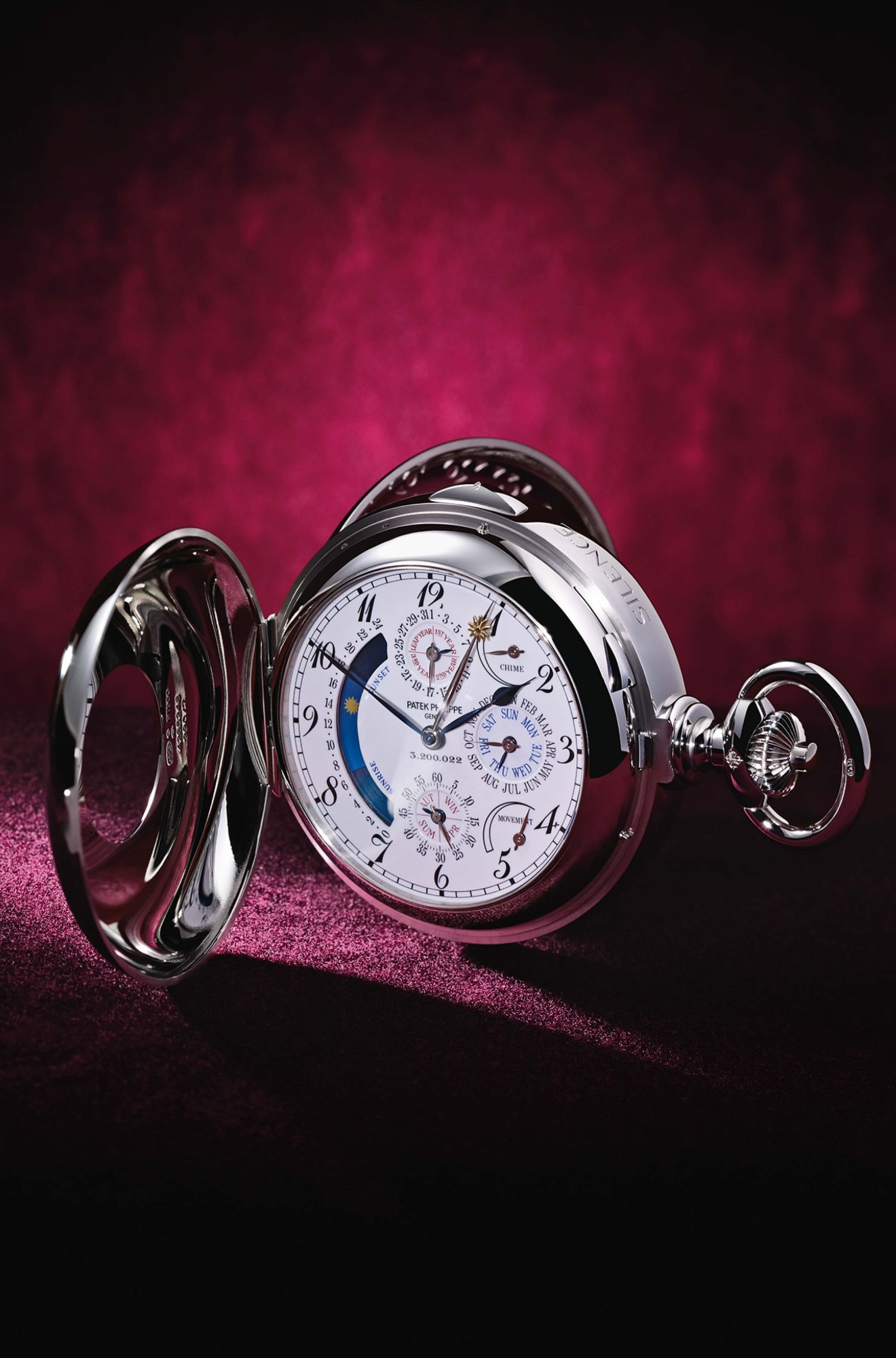 A Grand Time: The Role Exhibitions Played In Patek Philippe's Glittering History