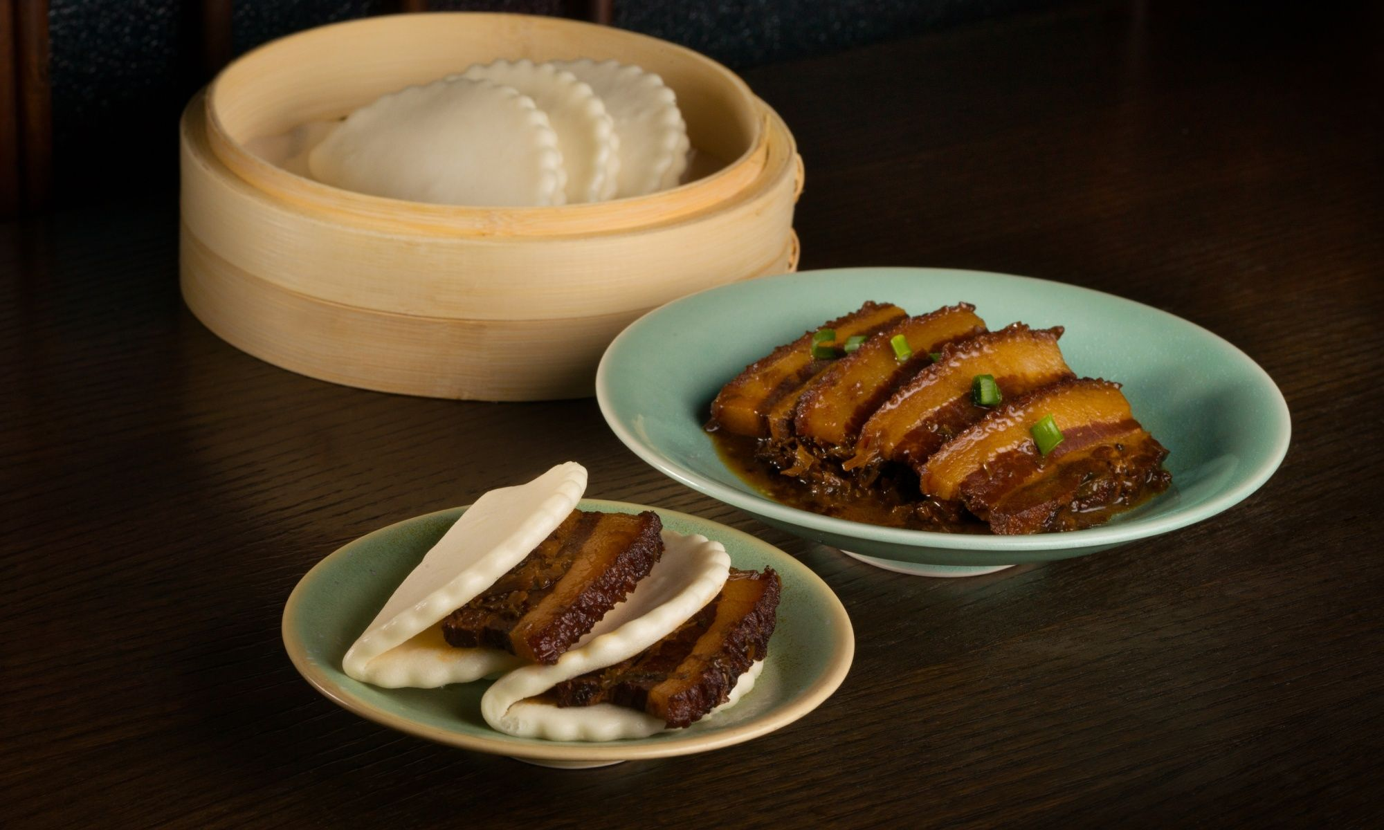 Hearty Autumn And Winter Delicacies At Modern Shanghai