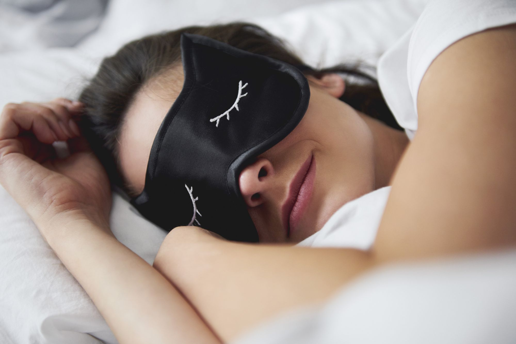 Tried And Tested: 7 Sleep Products That Actually Work