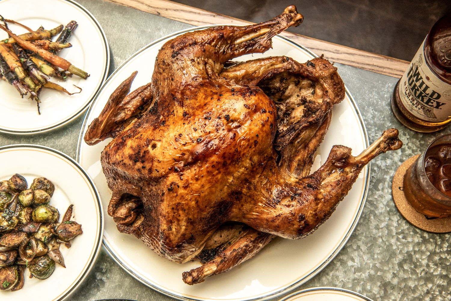 Thanksgiving 2019: Dining Out And Delivery Options In Hong Kong
