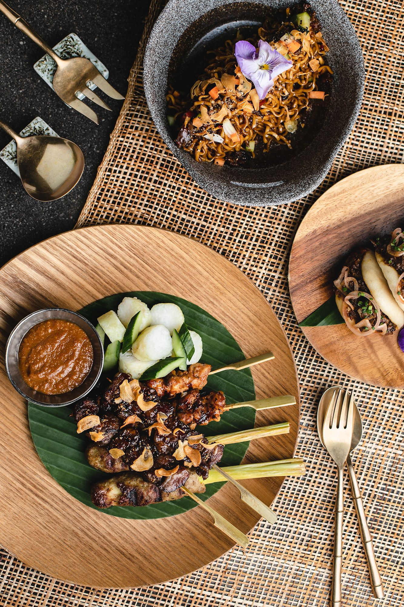 Restaurant Review: Poem Is An Unfinished Ode To Balinese Cuisine In Lan Kwai Fong