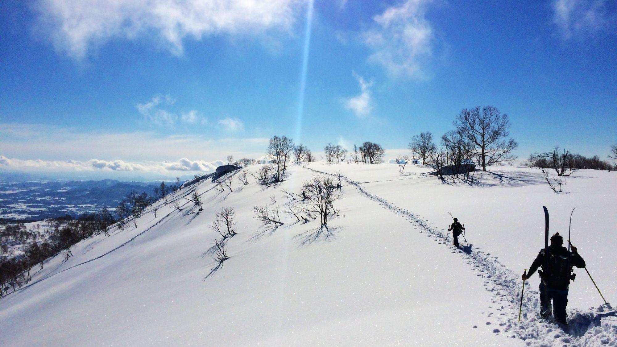 Where To Ski And Snowboard In Asia In 2019