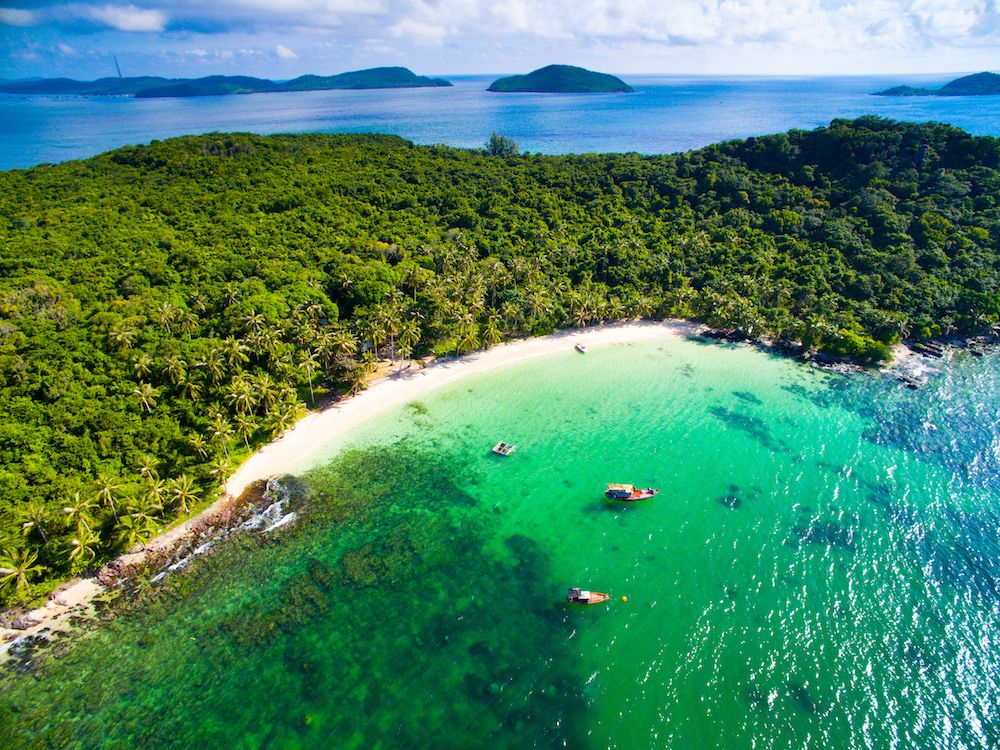 Phu Quoc Island (photo: Getty Images)