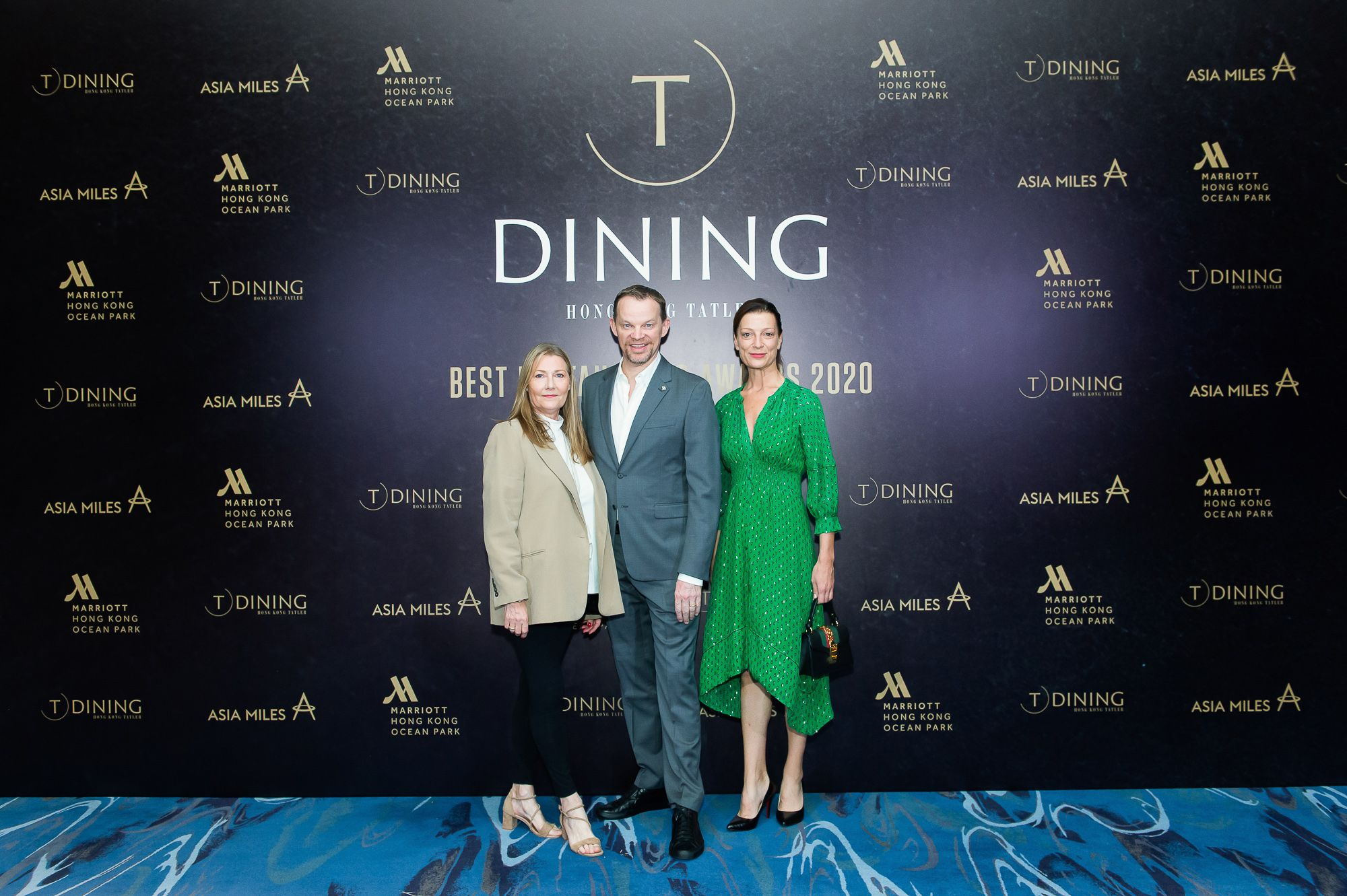Inside The T.Dining Hong Kong Best Restaurants Awards 2020