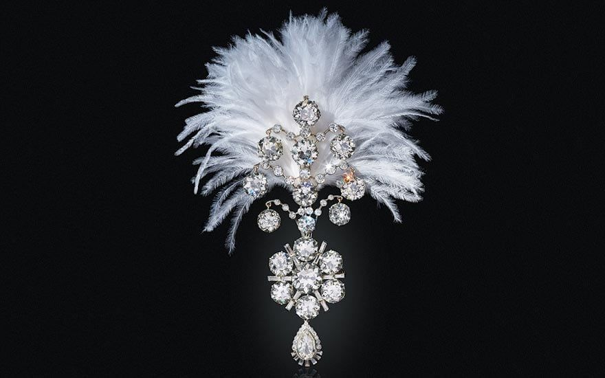 What Can You Buy With Mughal Jewels Worth Over HK$850m?