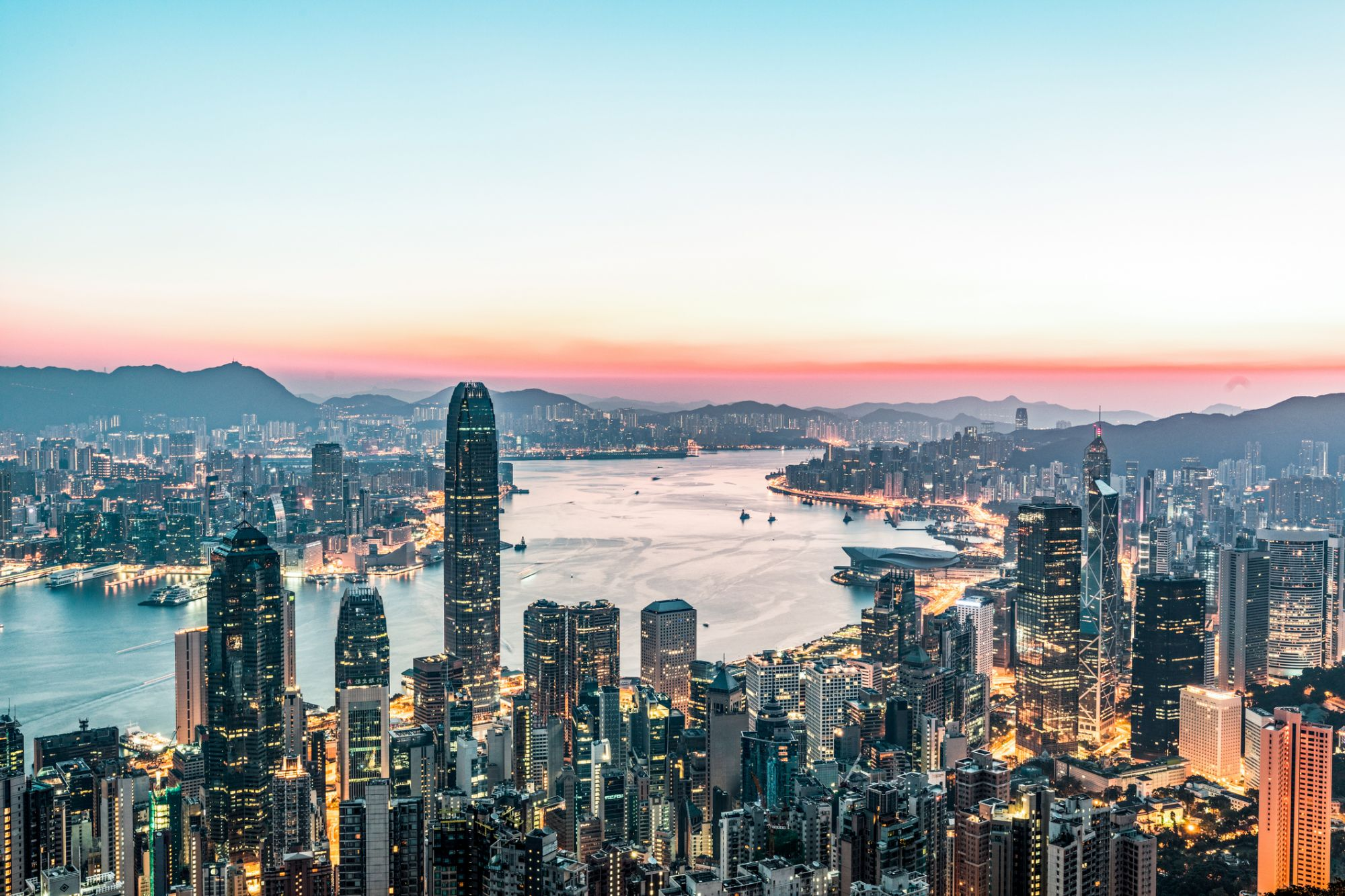 10 Reminders Of Why Hong Kong Is A Great City To Live In