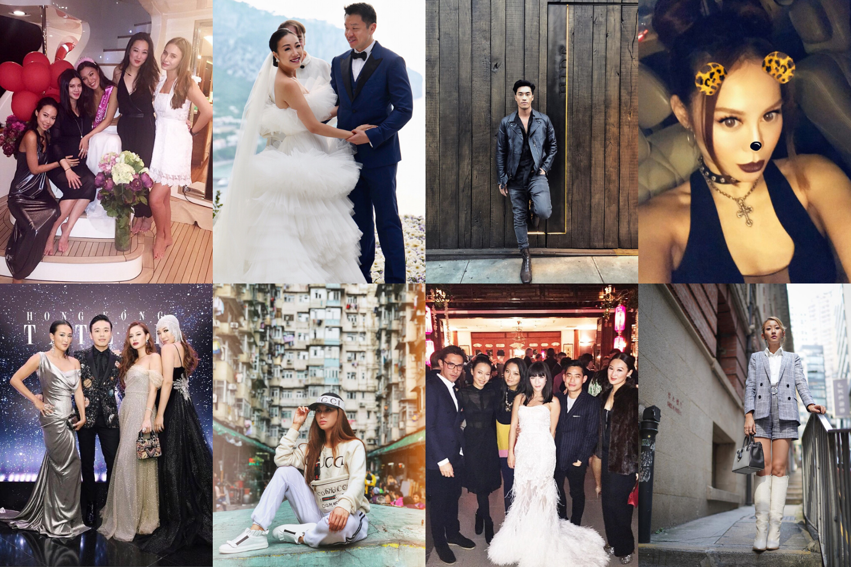 Instagram Through The Decade: Best Hong Kong Tatler Instagram Moments