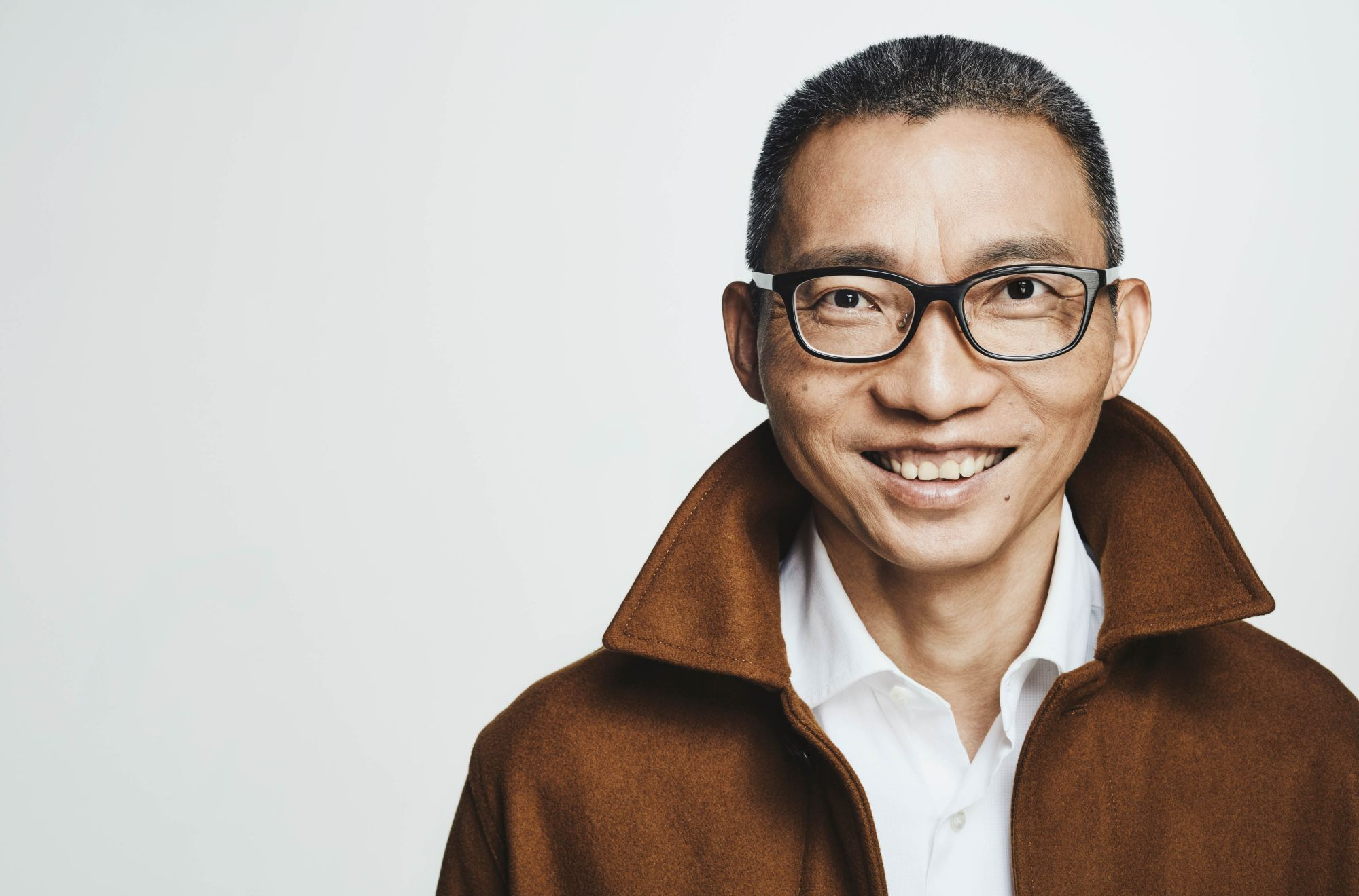 Tencent Co-founder Charles Chen Yidan Changed China's Internet Forever—Now He's Transforming Global Education