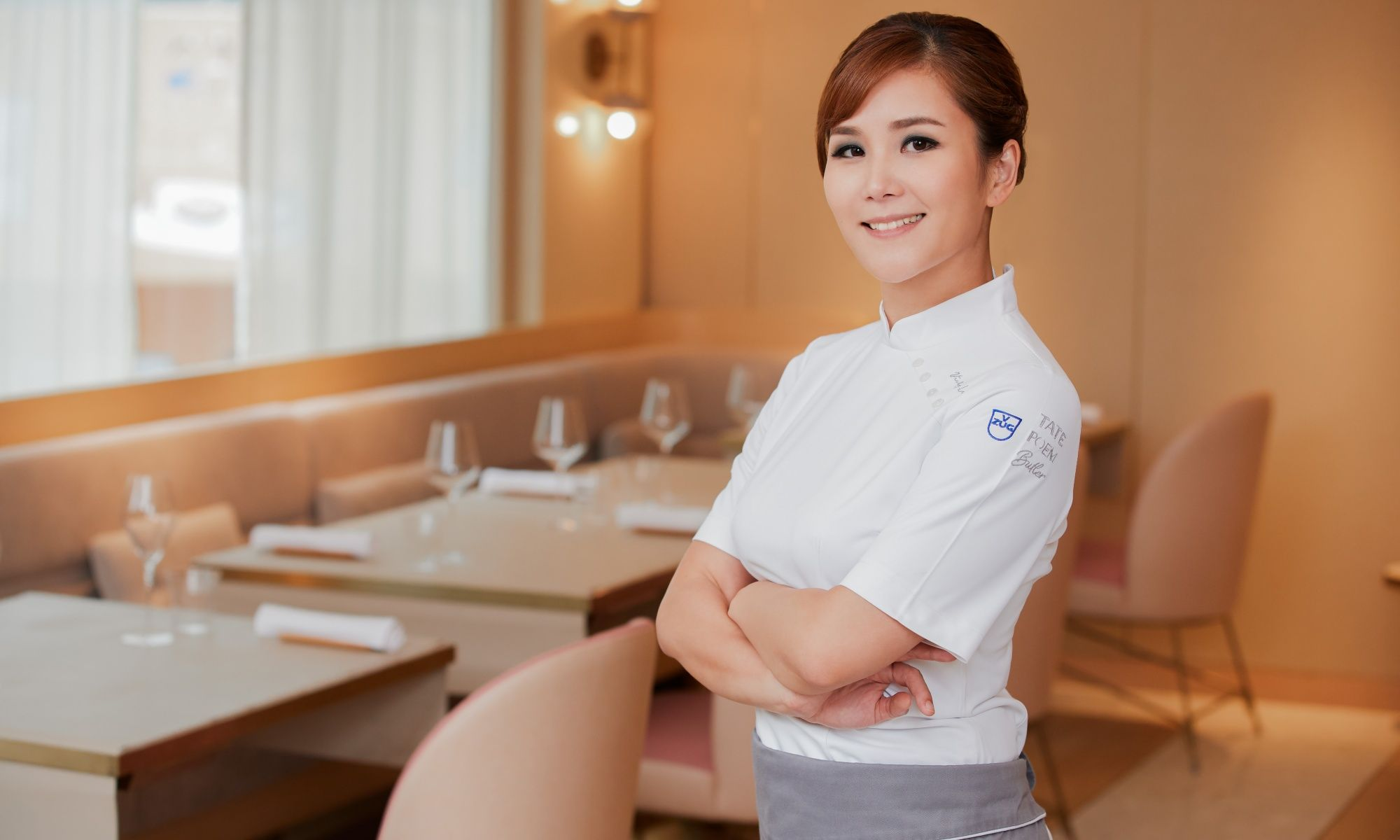 Tate Dining Room And Tosca Di Angelo To launch All-Female Guest Chef Programmes