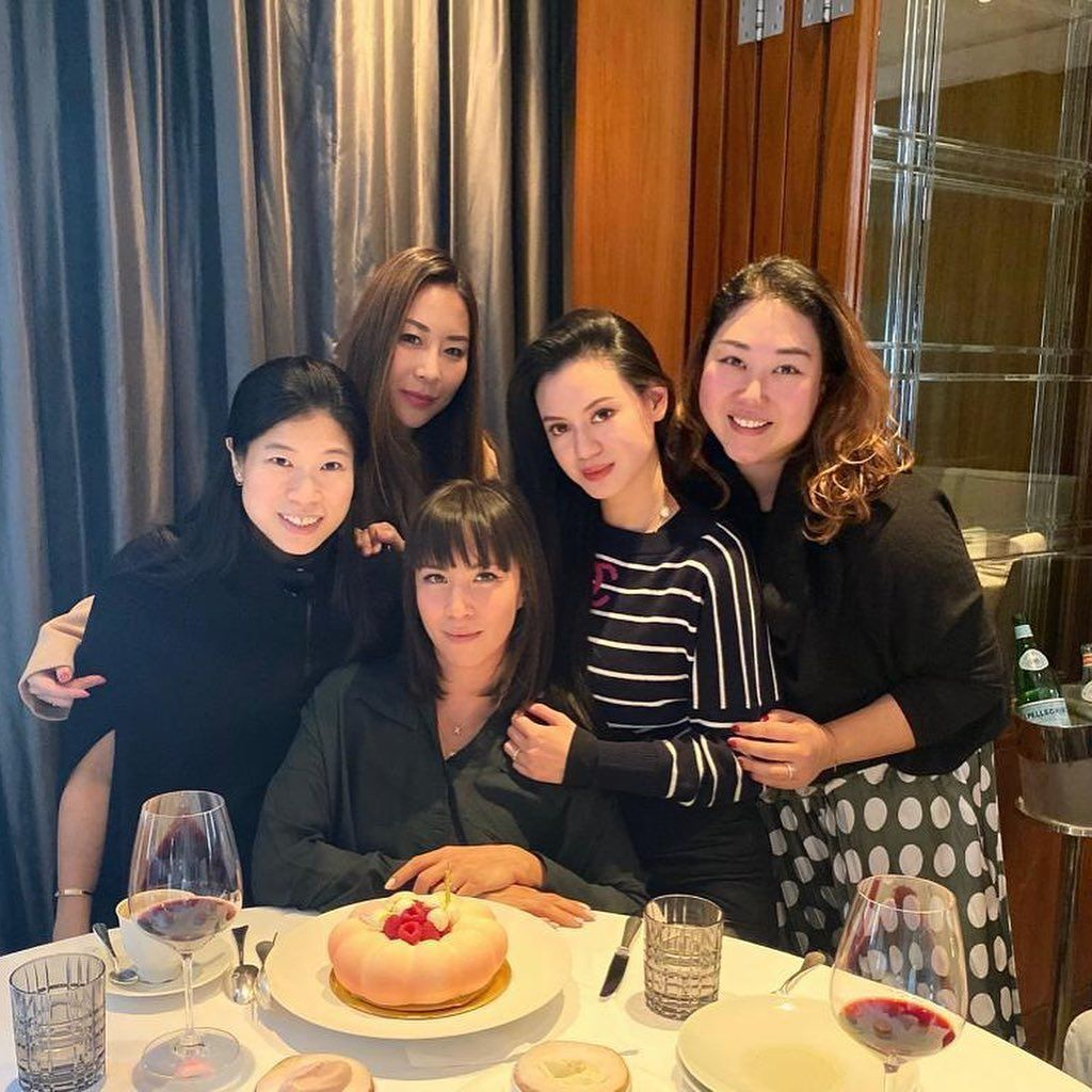 10 Best Tatlergrams: Victoria Tang-Owen's Birthday Celebration And More