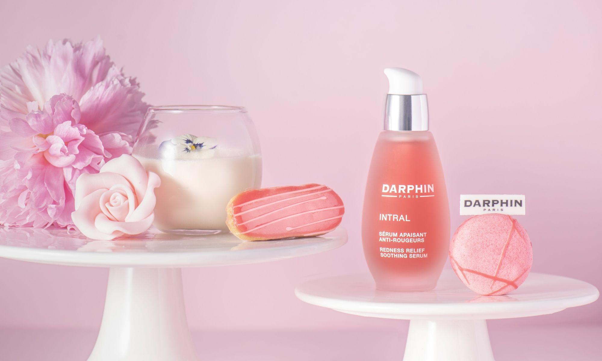 Gradini Presents Glamour In Bloom Afternoon Tea