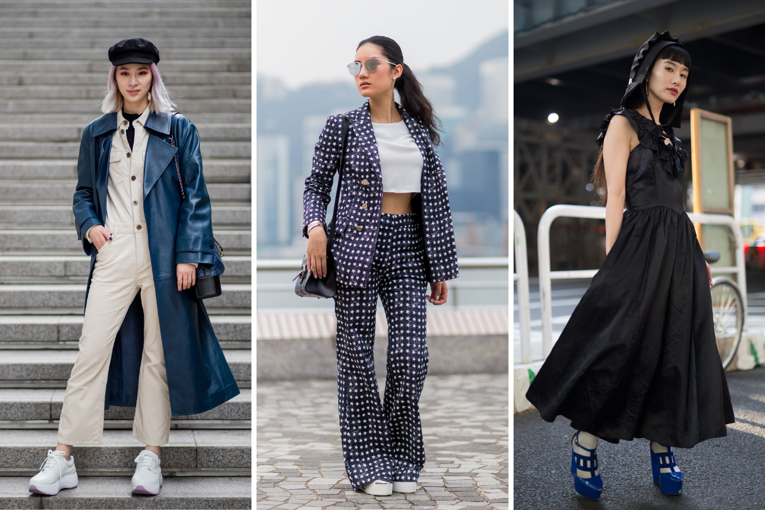Flashback: 10 Iconic Women's Fashion Trends in Hong Kong That Defined the Decade