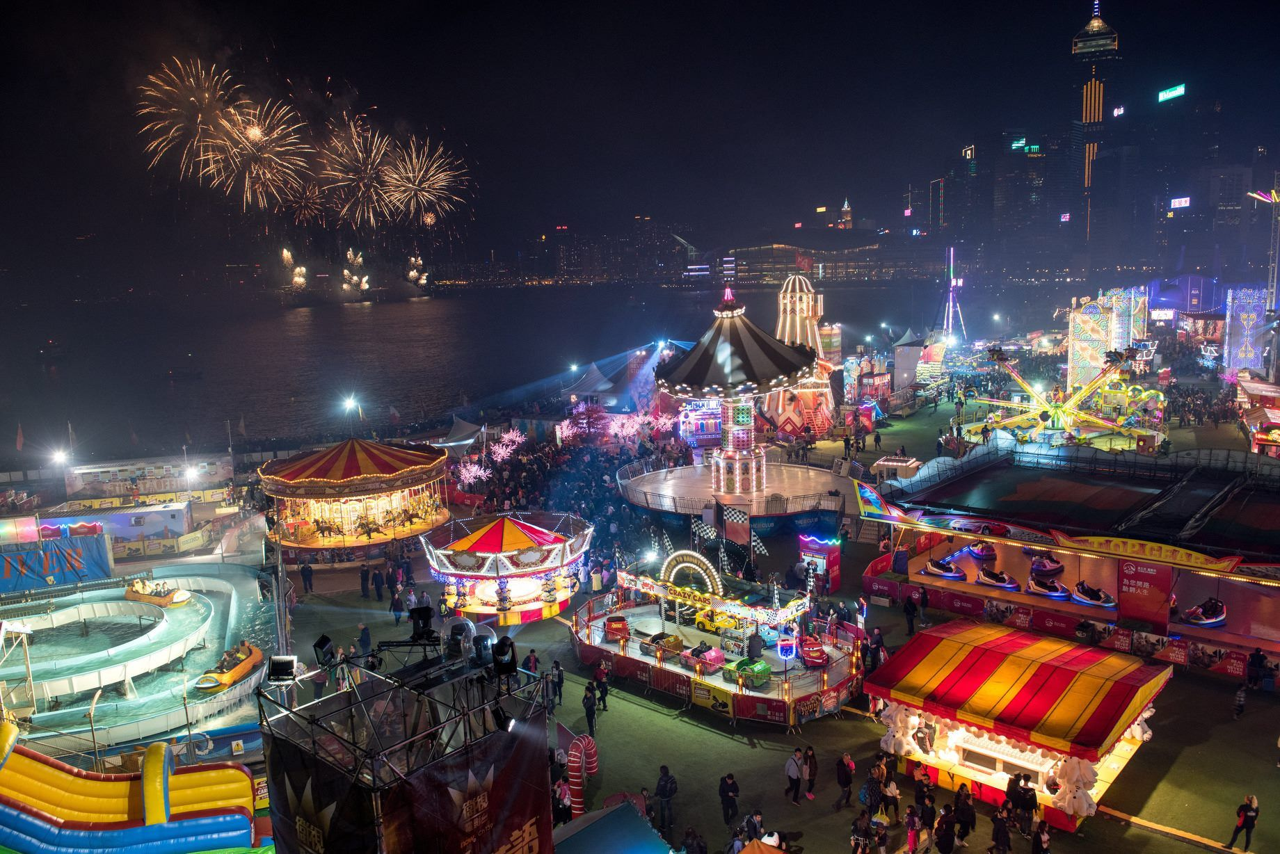 Tatler Guide: How to Celebrate Christmas in Hong Kong