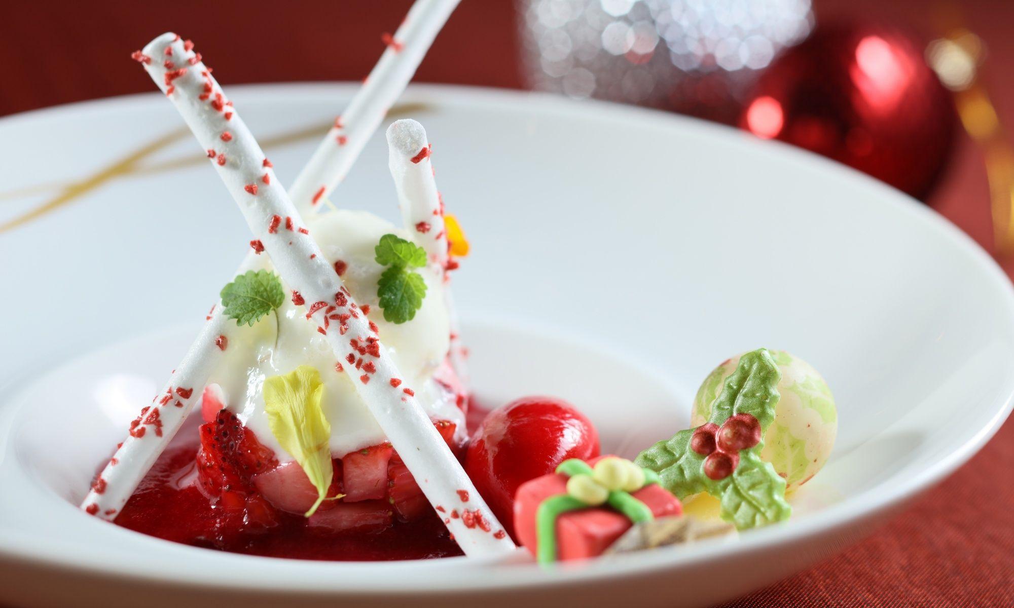 Tsim Sha Tsui's Cucina Presents A Glittering Christmas