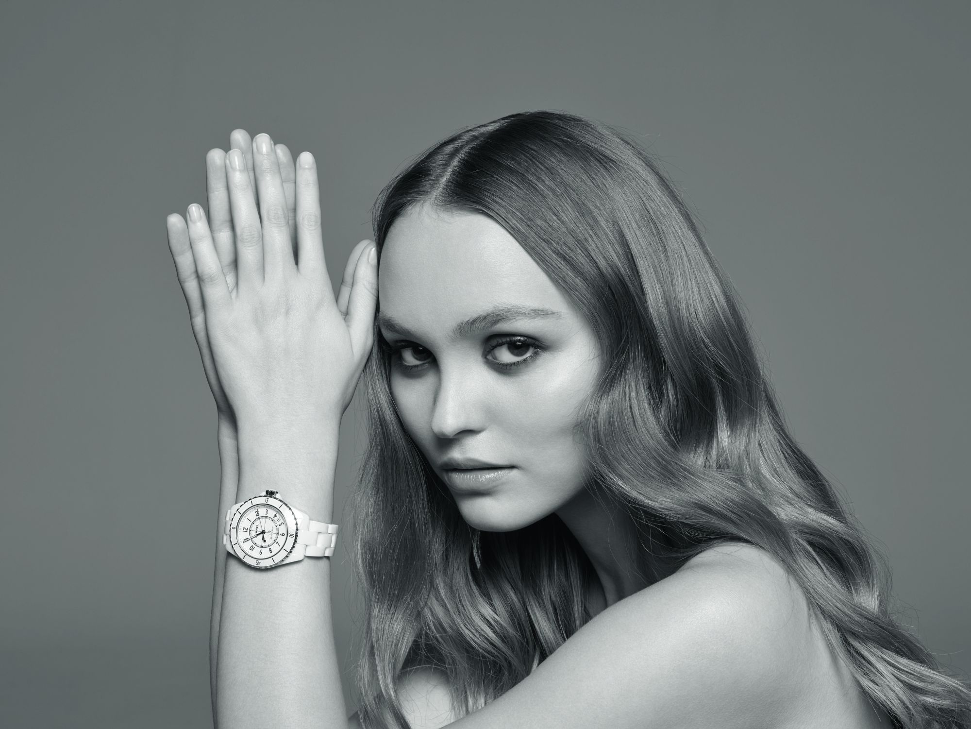 Time Flies in Style This Christmas With Chanel's J12 Watch