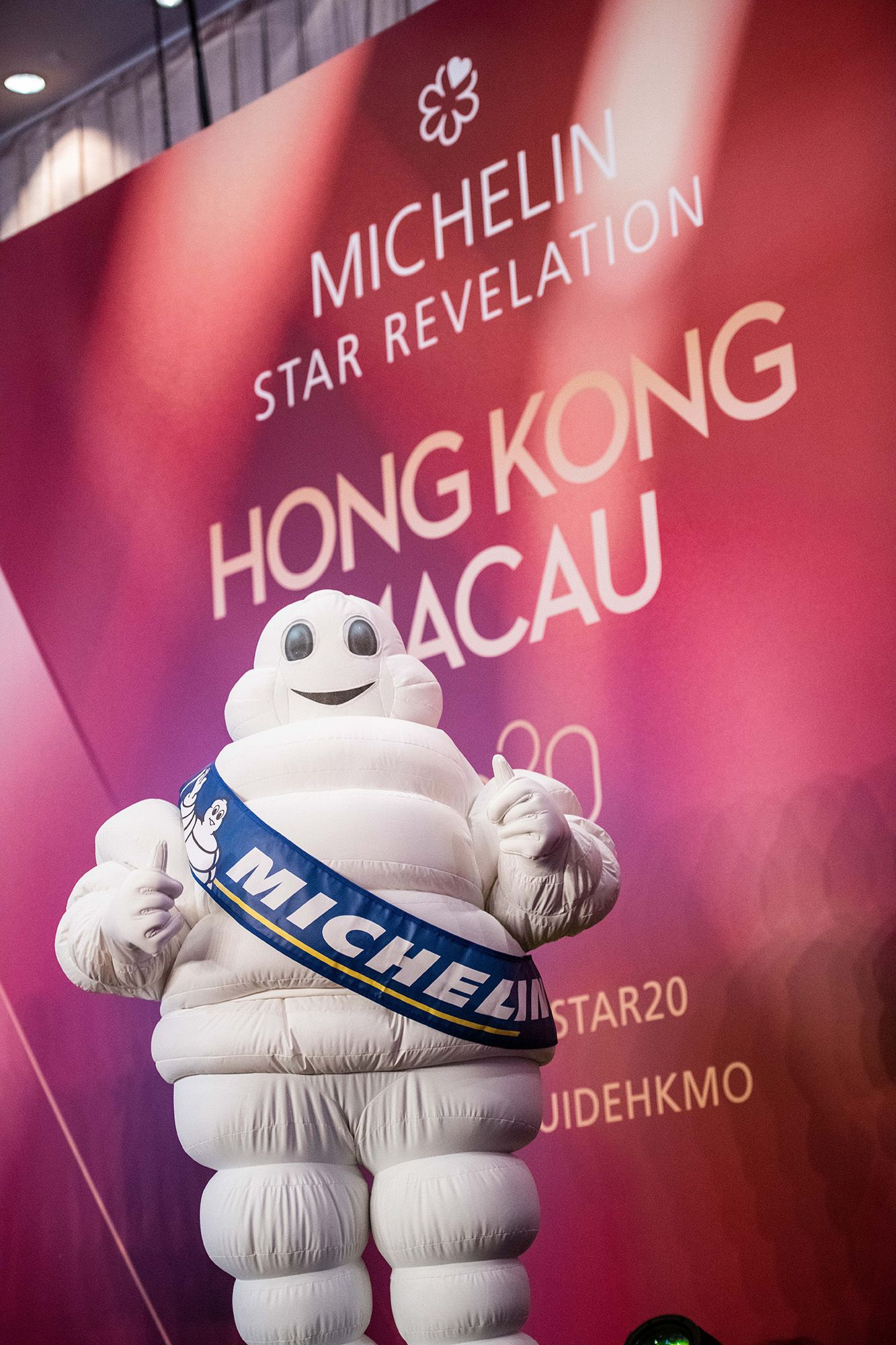 The Michelin Guide Announces All The Michelin-Starred Restaurants In Hong Kong And Macau For 2020