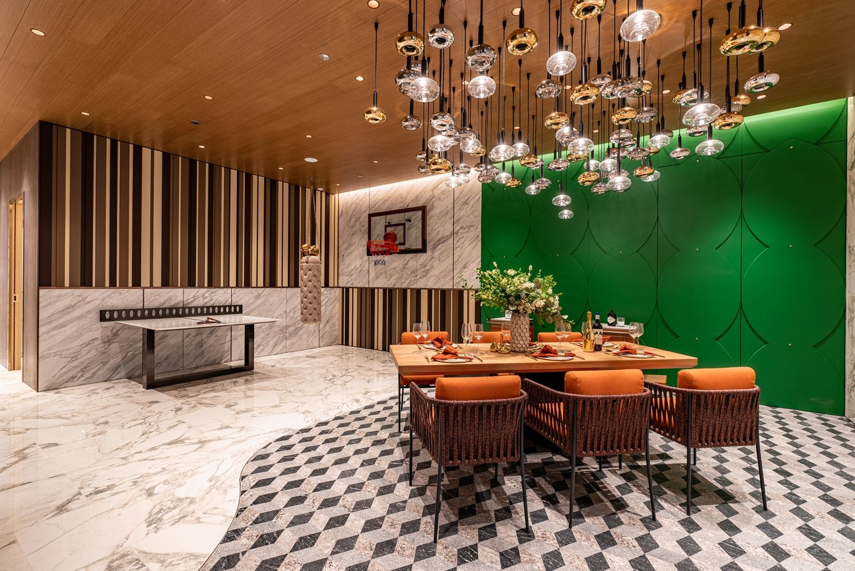 A Prestigious New Residence—Henderson Land Unveils Its Latest Luxury Development, The Richmond