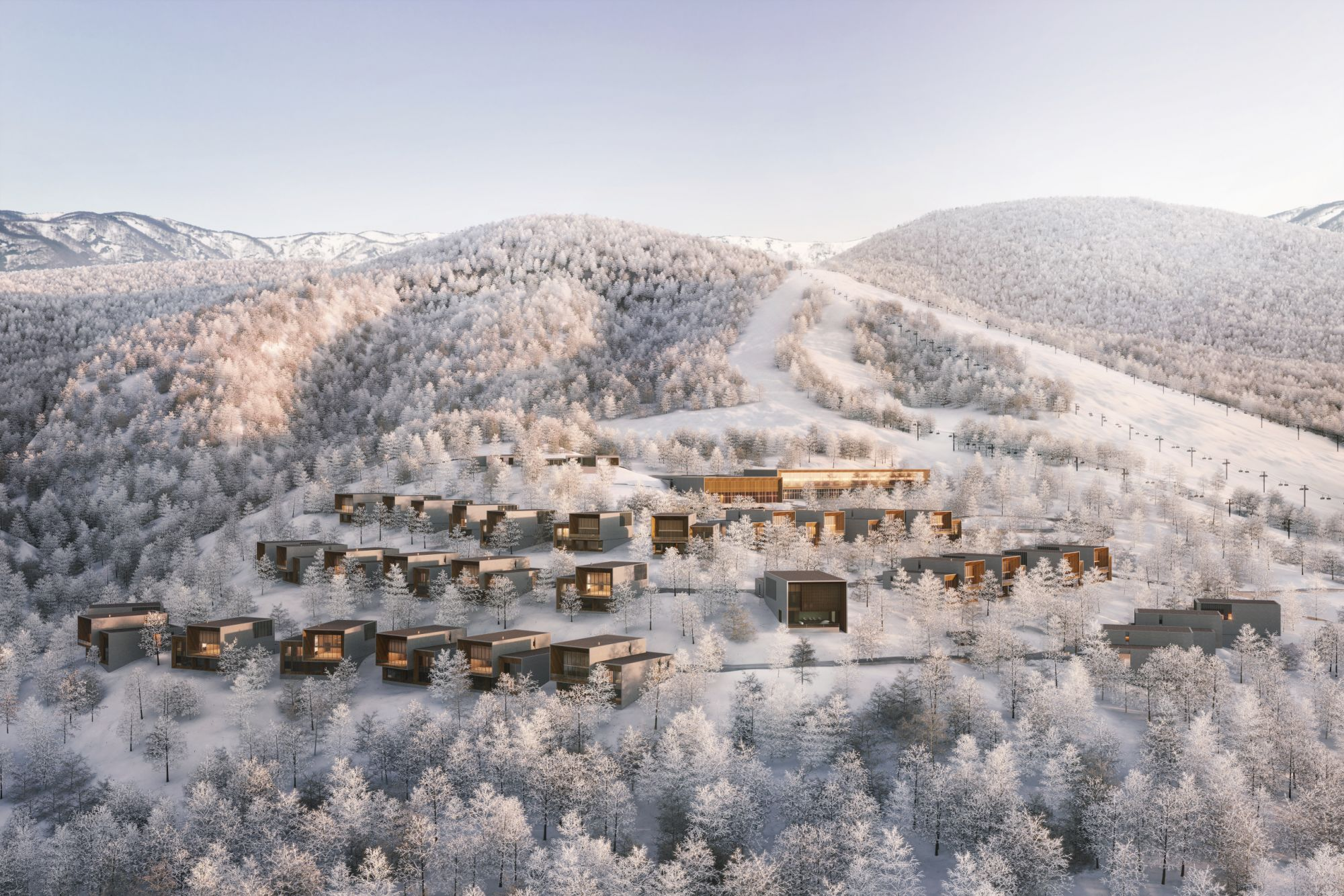 Aman To Open Its Fourth Japan Resort In Niseko