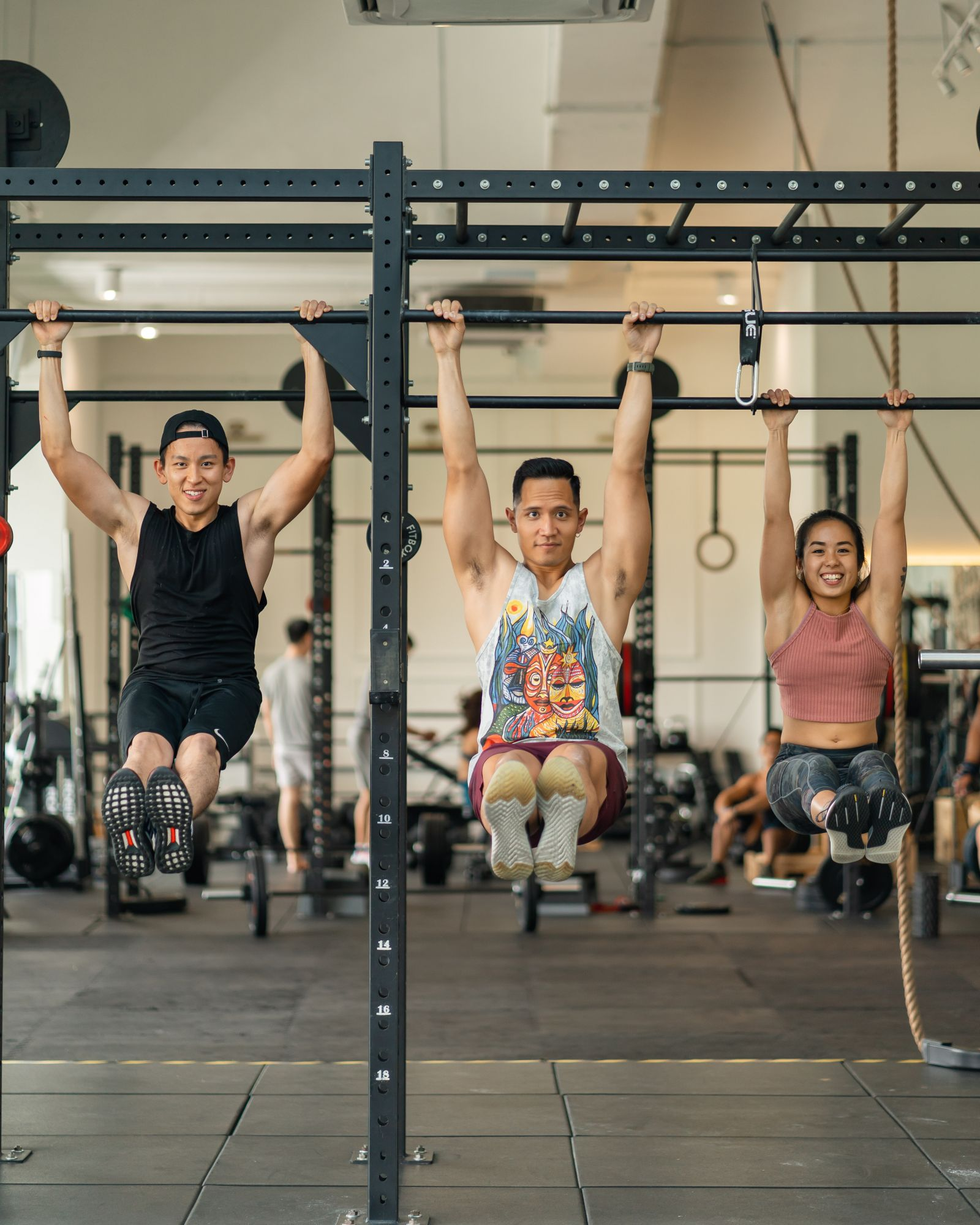 The Hottest Fitness Classes In Asia To Help You Shape Up In 2020