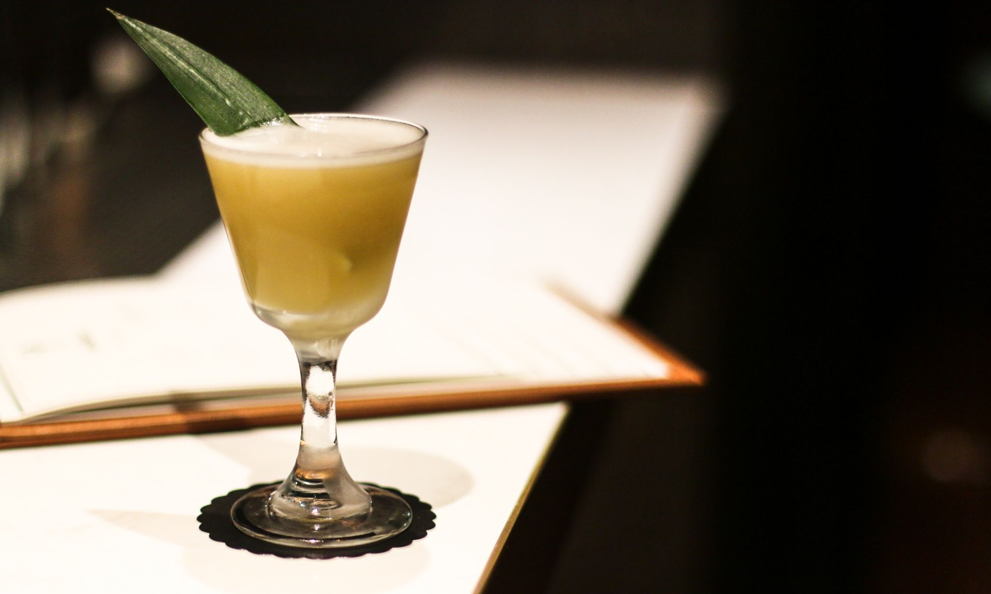 Mixologist John Nugent To Open The Diplomat At Central's H Code This January