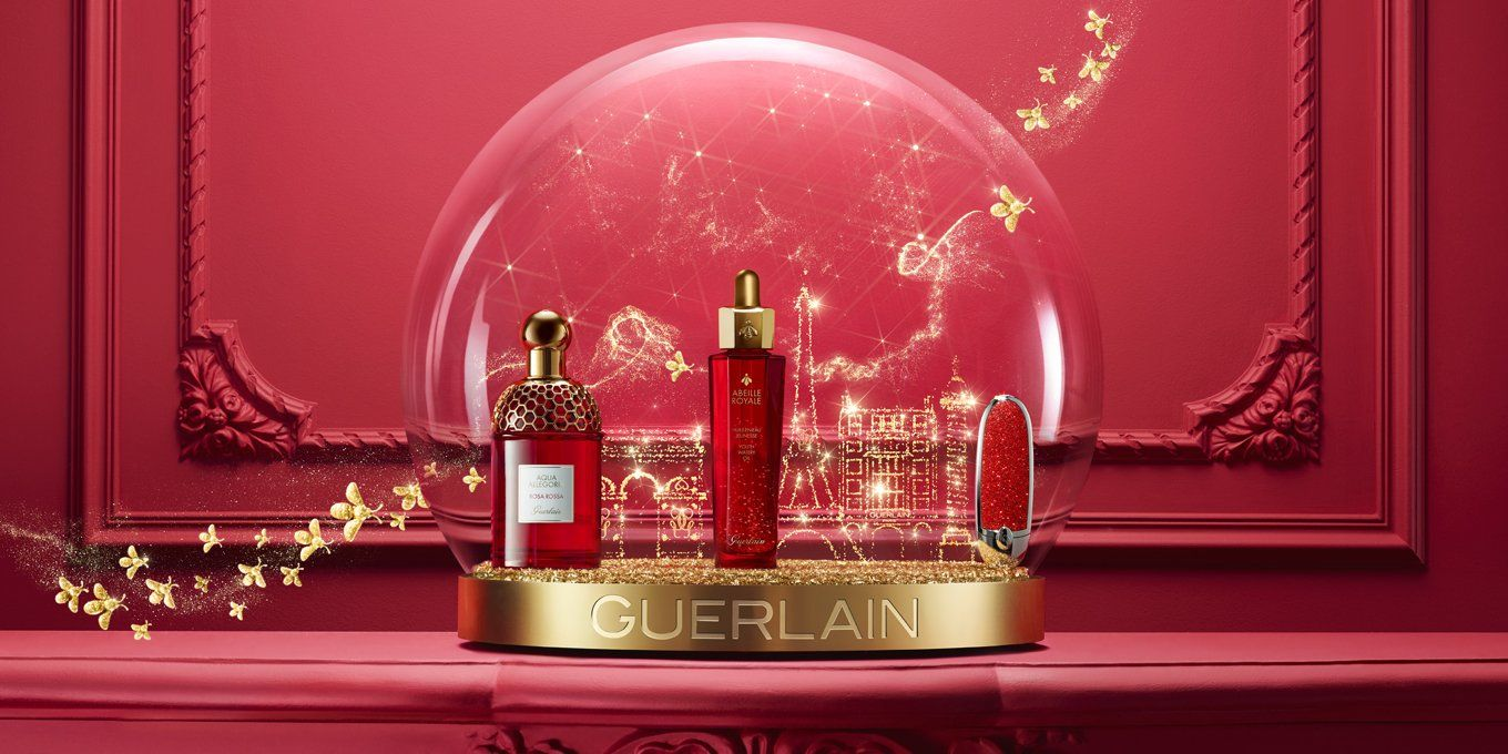 Celebrate Chinese New Year 2020 In Style With These Limited-Edition Beauty Products