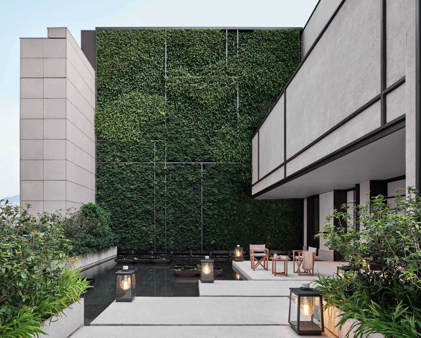 How Asaya At Rosewood Hong Kong Is Redefining Urbanites' Approach To Wellness