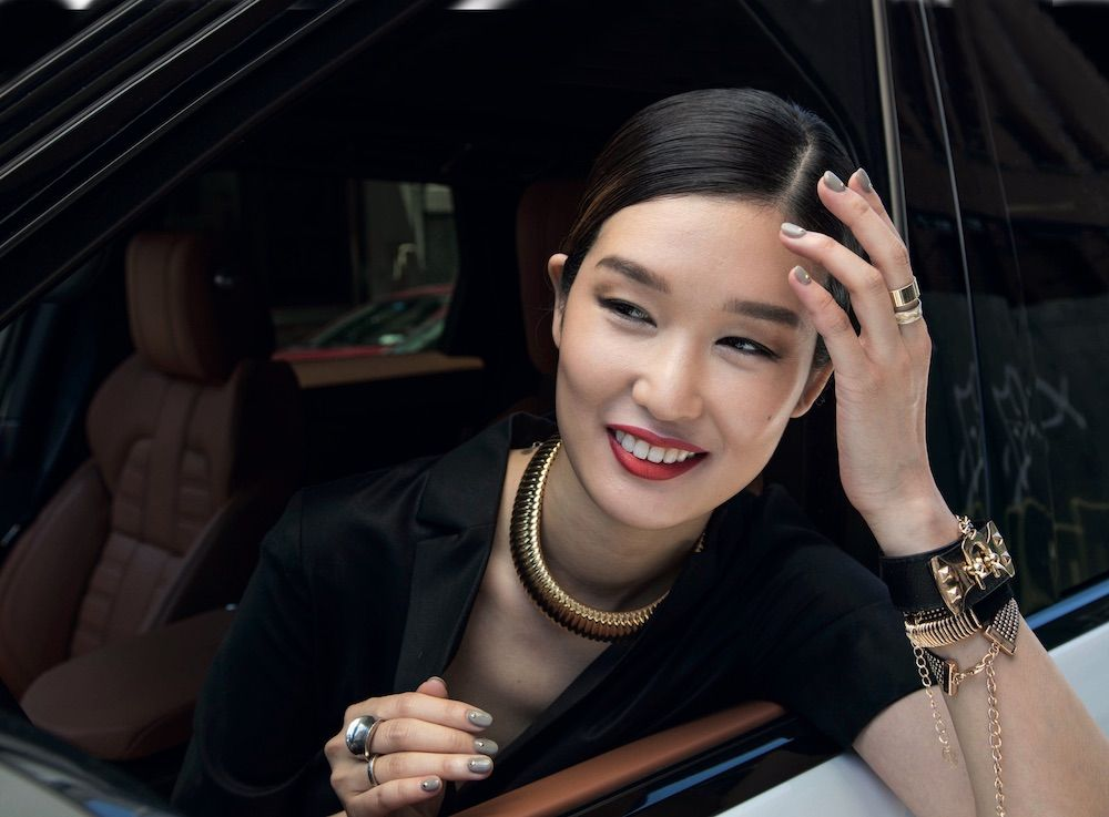 Charlotte Cho is the founder of Soko Glam and one of the most influential entrepreneurs in the Korean beauty space (photo: courtesy Charlotte Cho)