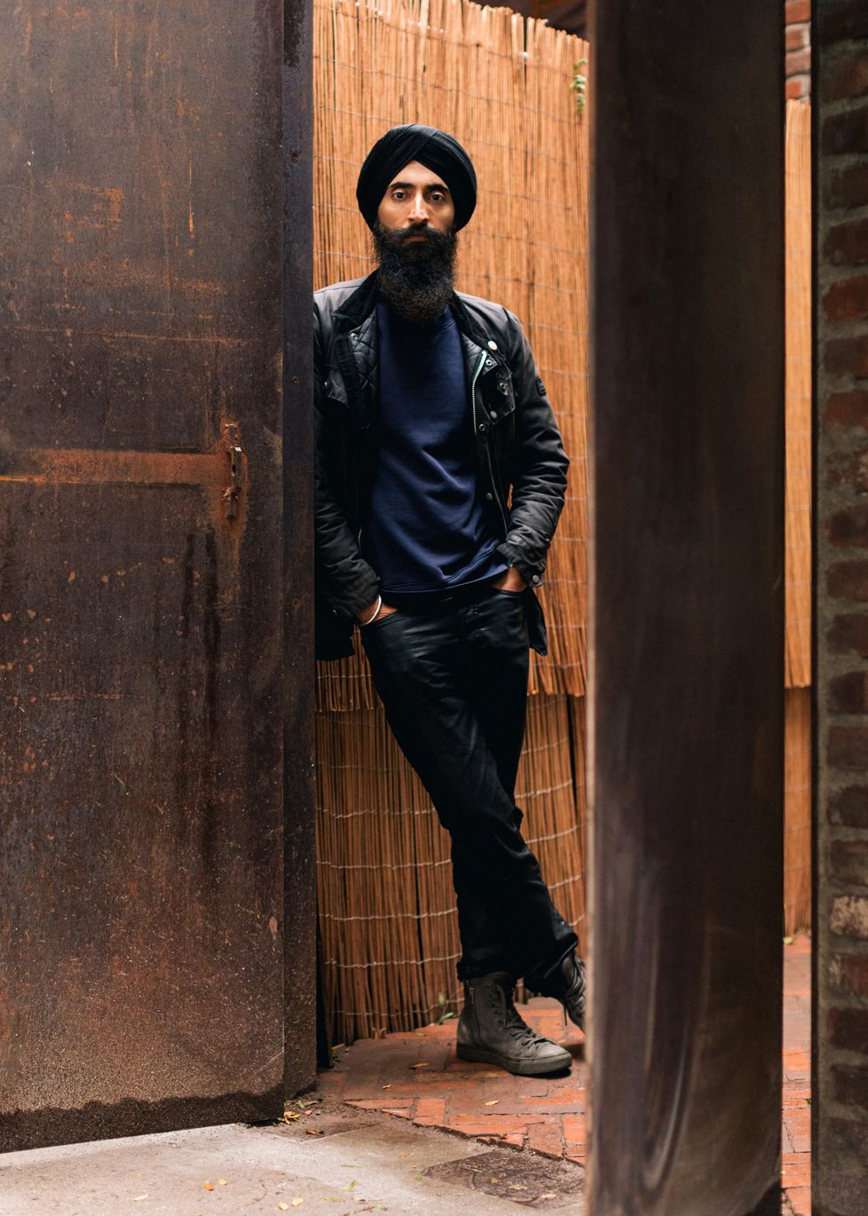 Waris Ahluwalia Talks Botanicals, Opening A Zero-Proof Bar In New York And Building A Movement