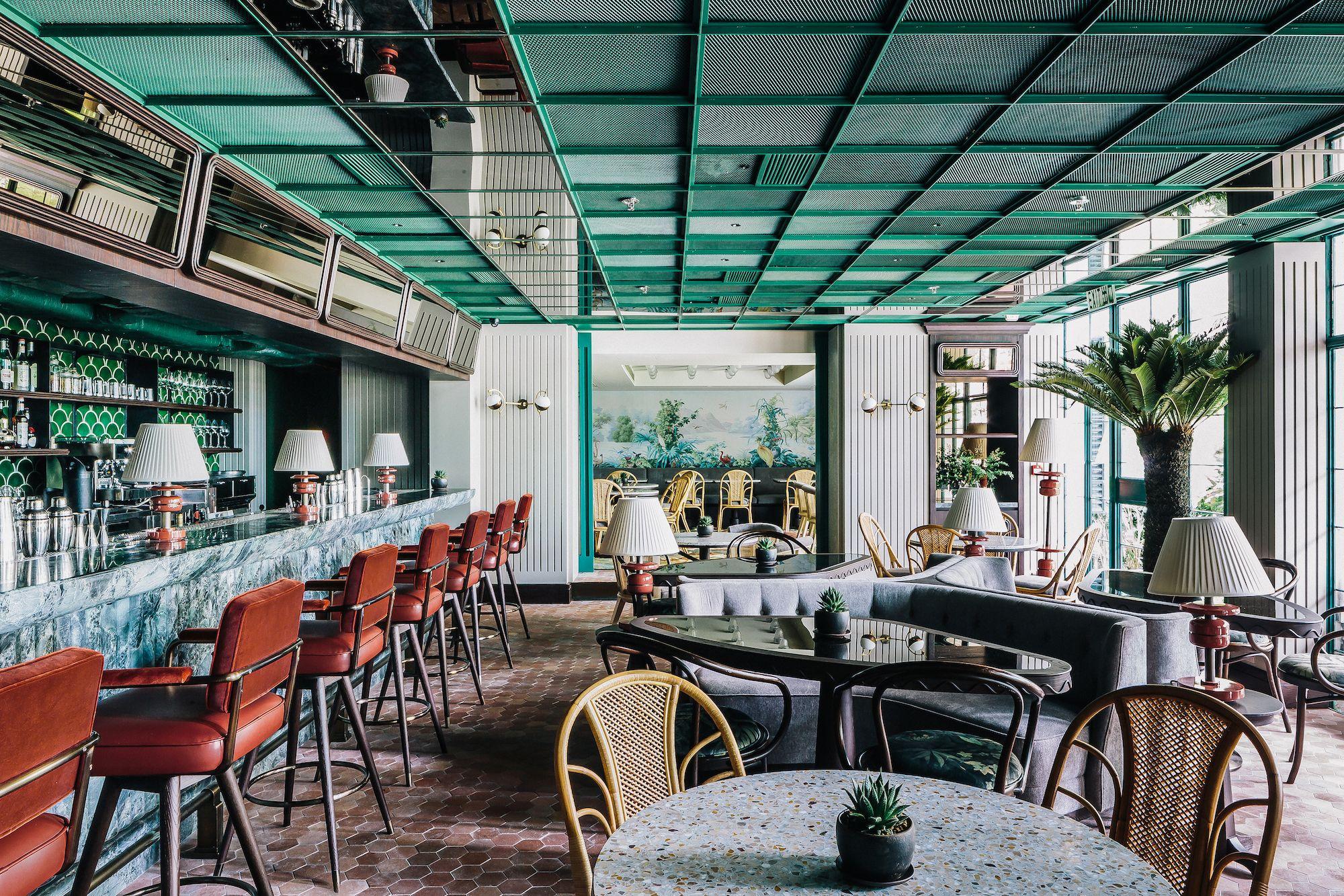 Neighbourhood Guide: Where To Eat And Drink In Soho, Hong Kong