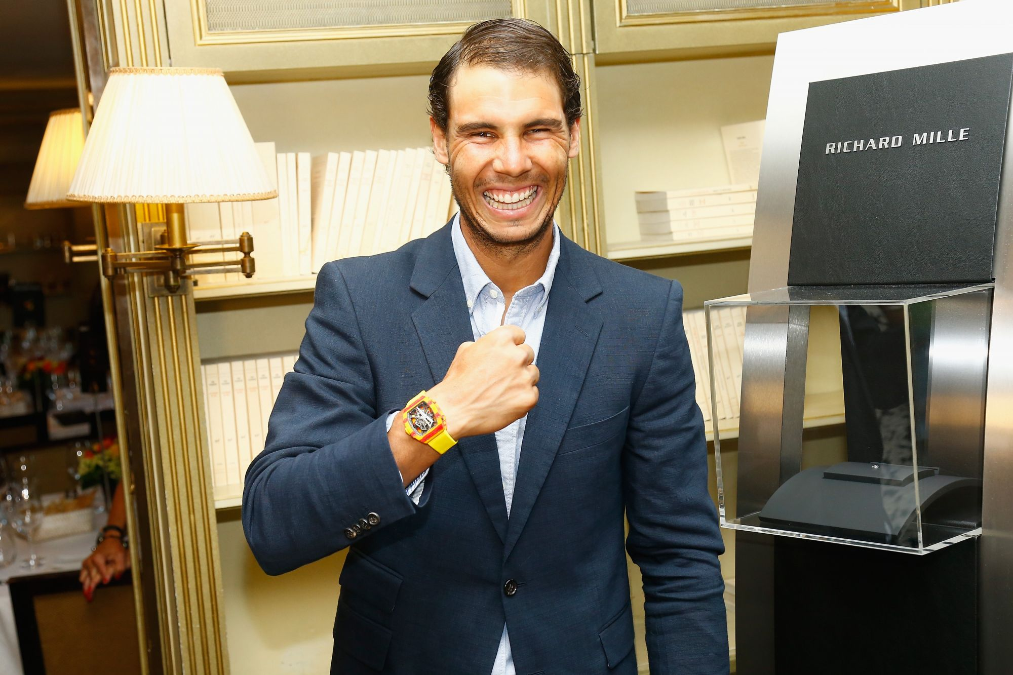 How Luxury Watchmakers Are Changing The Role of Brand Ambassadors