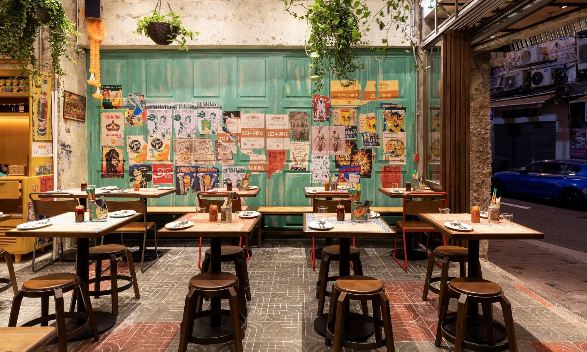 Adam Cliff To Open Samsen's Second Branch In Sheung Wan This January 2020